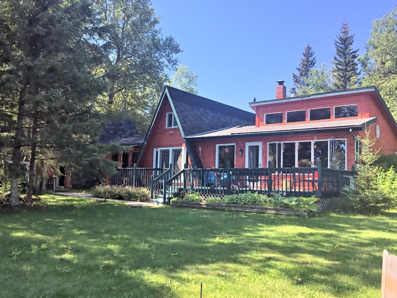 1862 Highway 61 Property Photo - Two Harbors, MN real estate listing