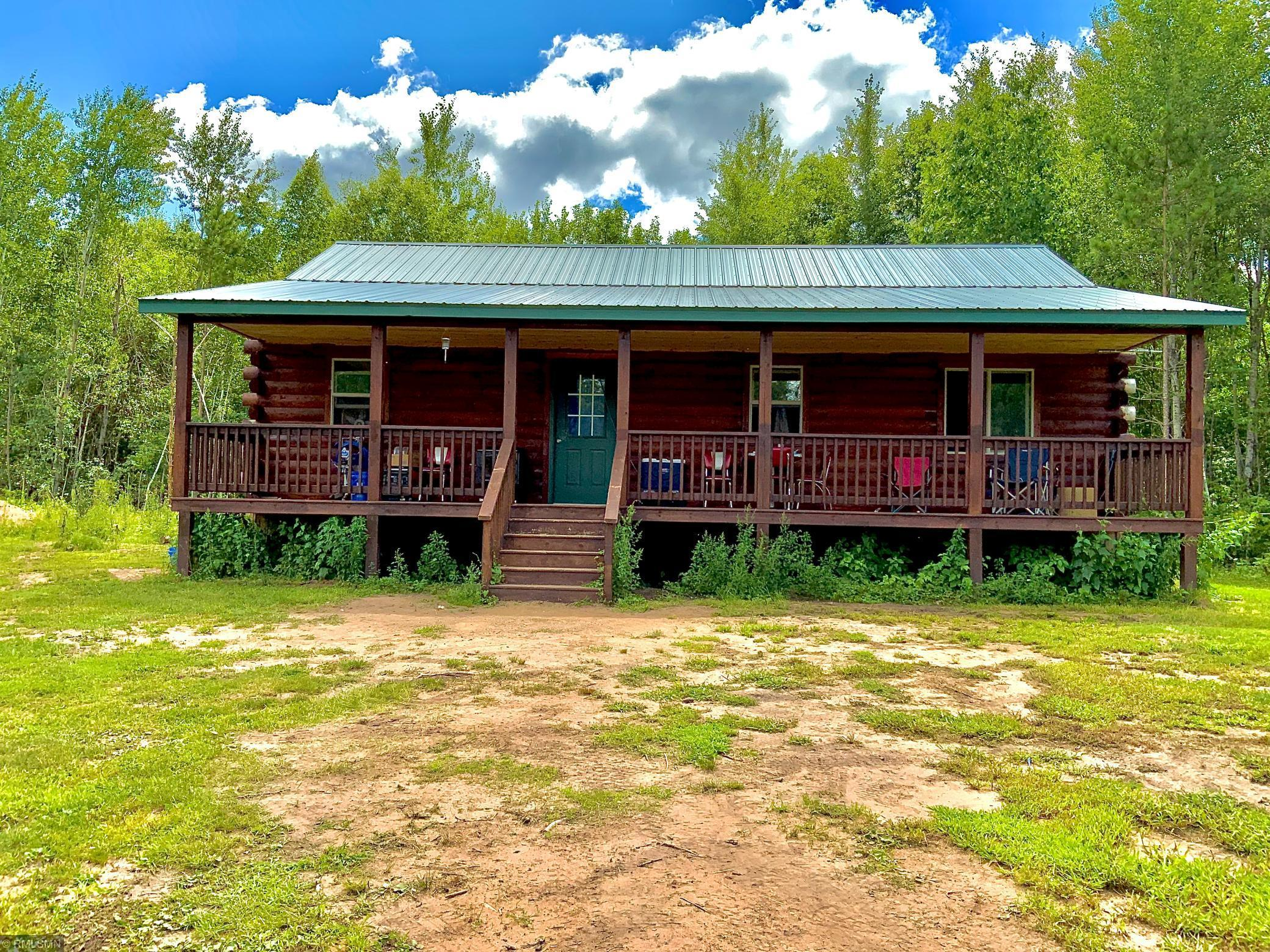 34862 Pine Tunnel Road Property Photo - Willow River, MN real estate listing