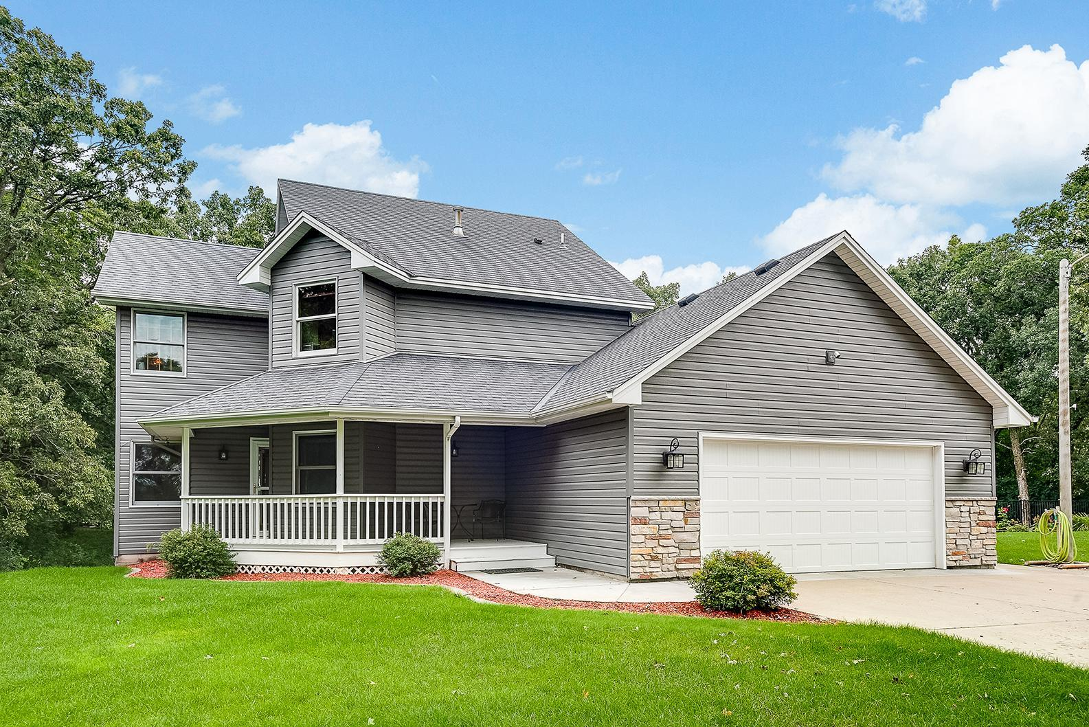 990 192nd Avenue NW Property Photo - Oak Grove, MN real estate listing