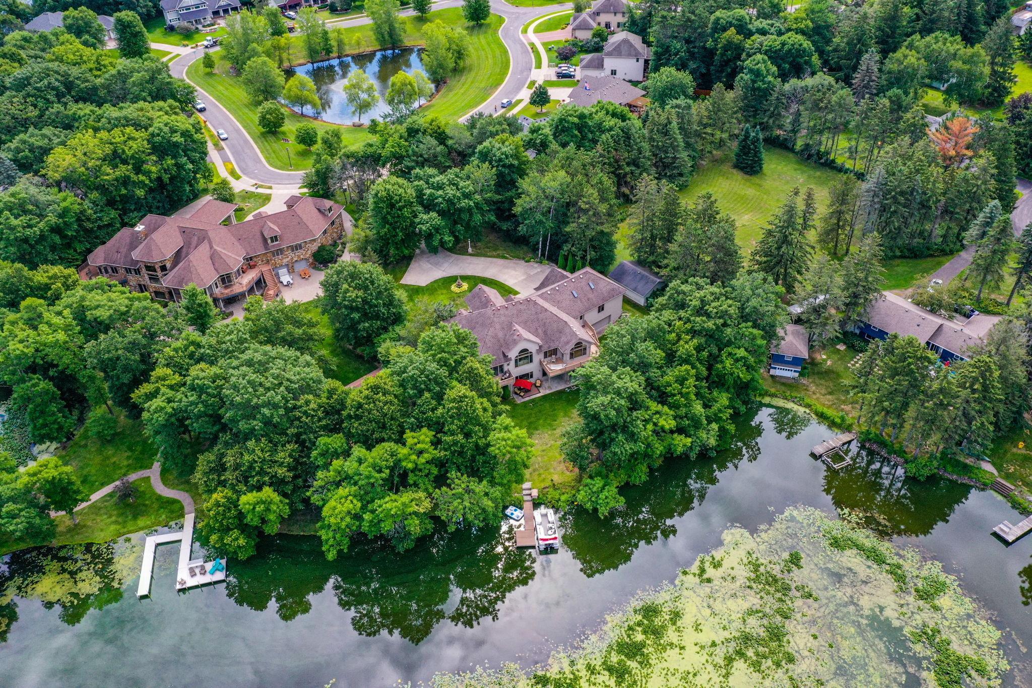 18660 Lander Drive NW Property Photo - Elk River, MN real estate listing