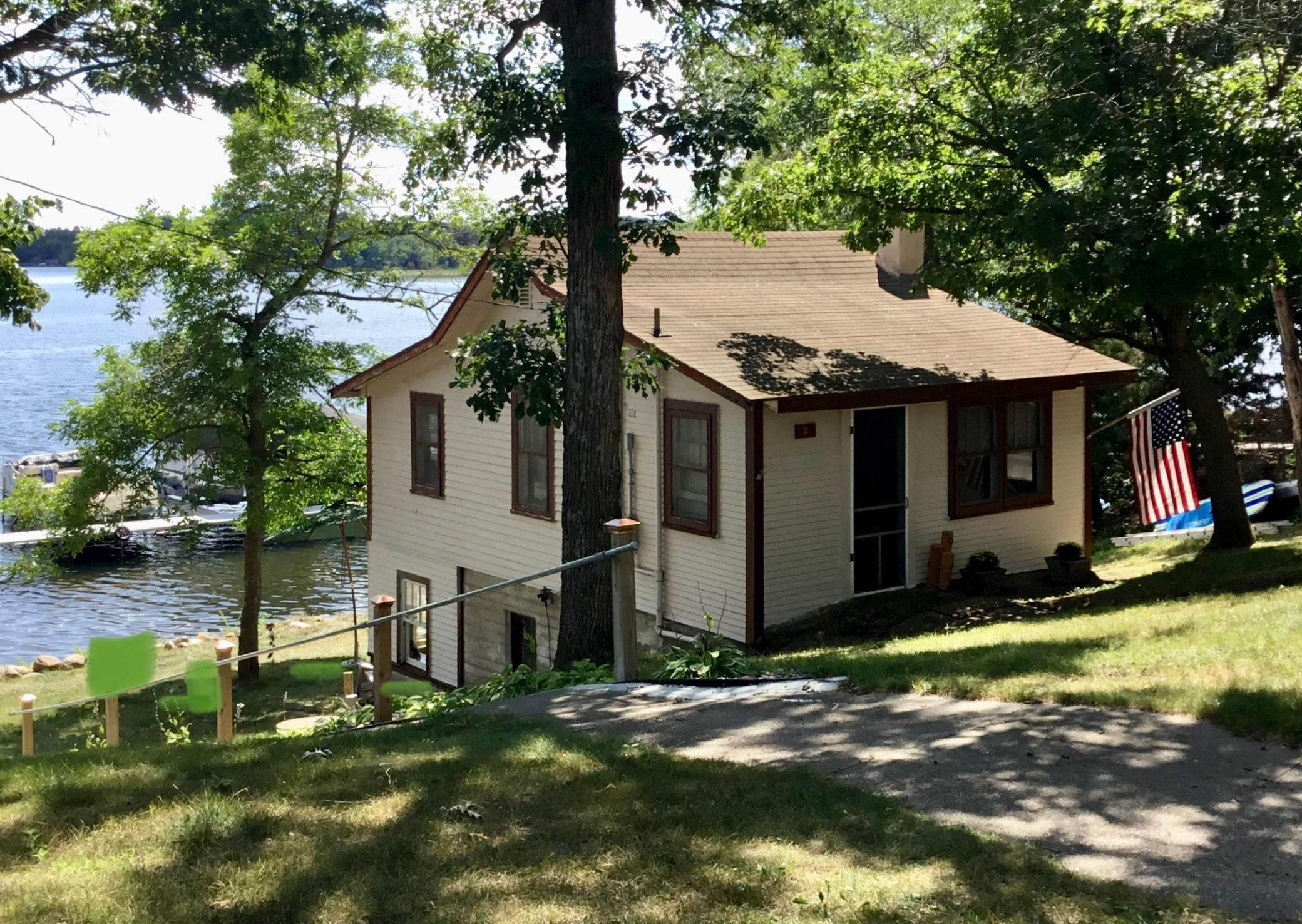 4268 Bayview Trail #2 Property Photo - Cushing, MN real estate listing