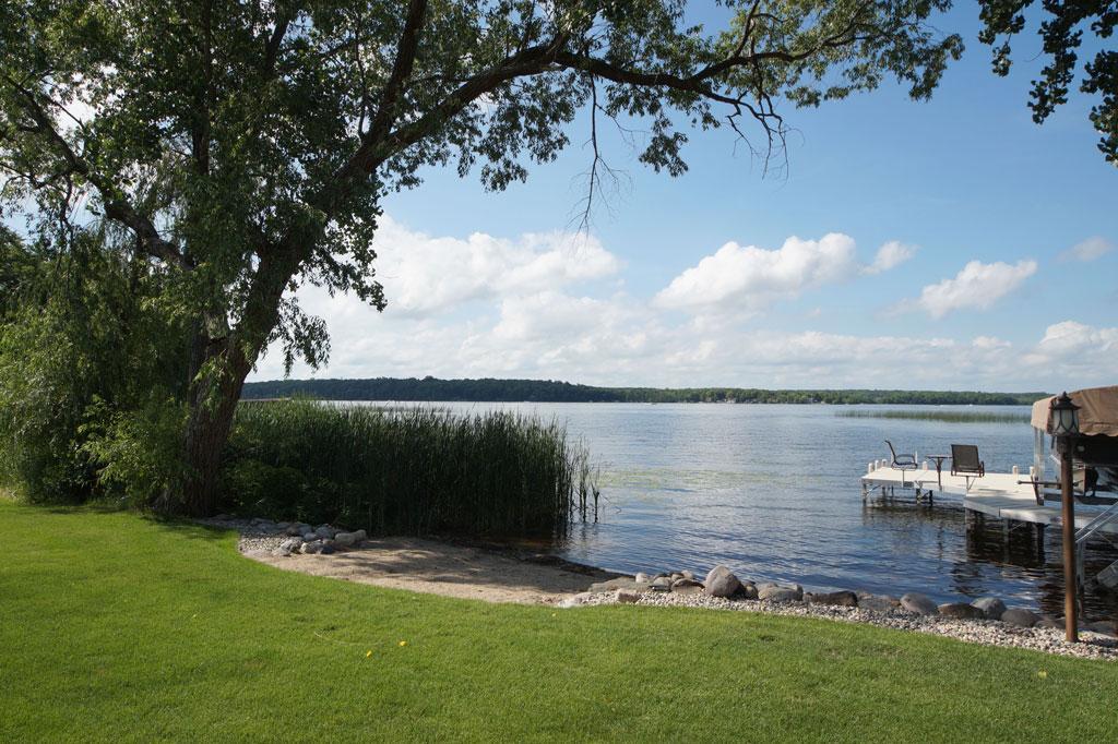 8196 E Lake Carlos Drive NE Property Photo - Carlos, MN real estate listing
