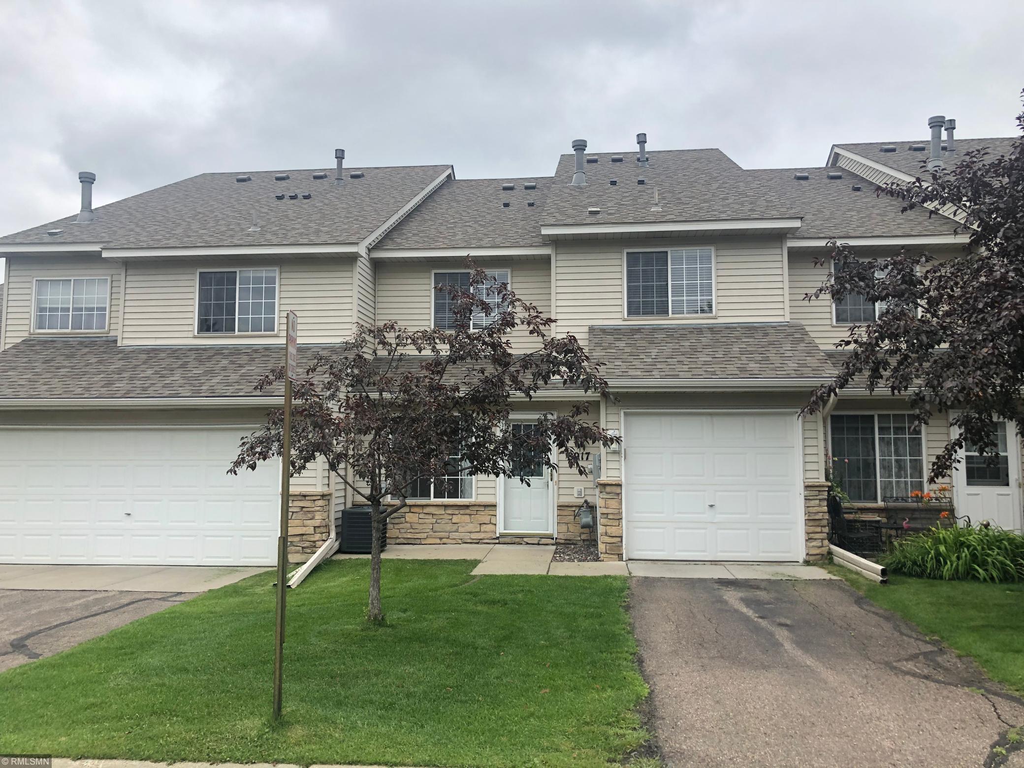 8917 Partridge Road Property Photo - Saint Bonifacius, MN real estate listing