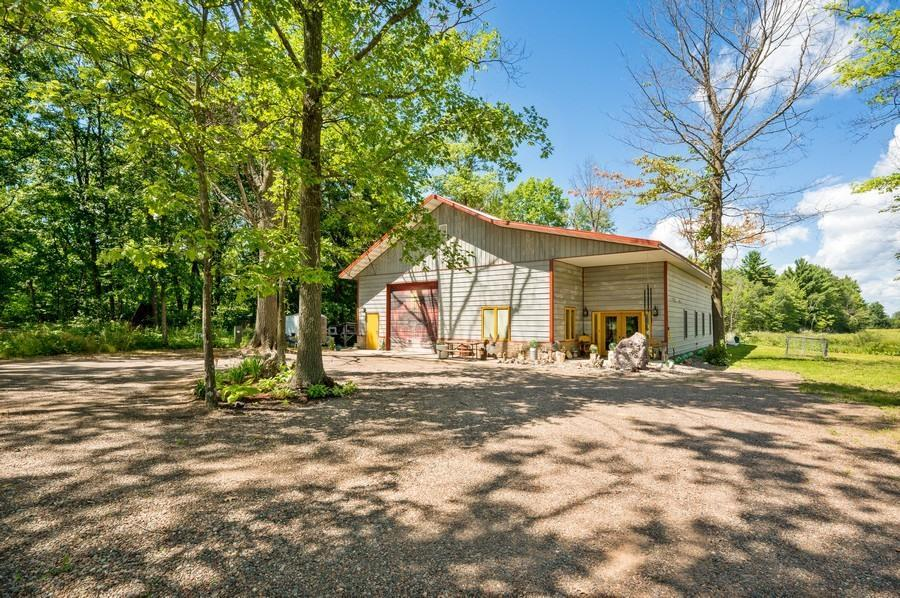 25251 Pelkey Creek Road Property Photo - Hinckley, MN real estate listing