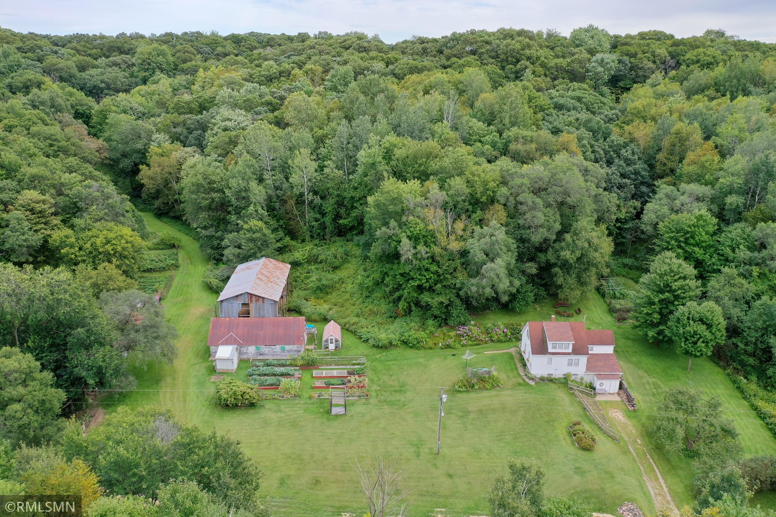 N11198 670th Street Property Photo - Colfax, WI real estate listing