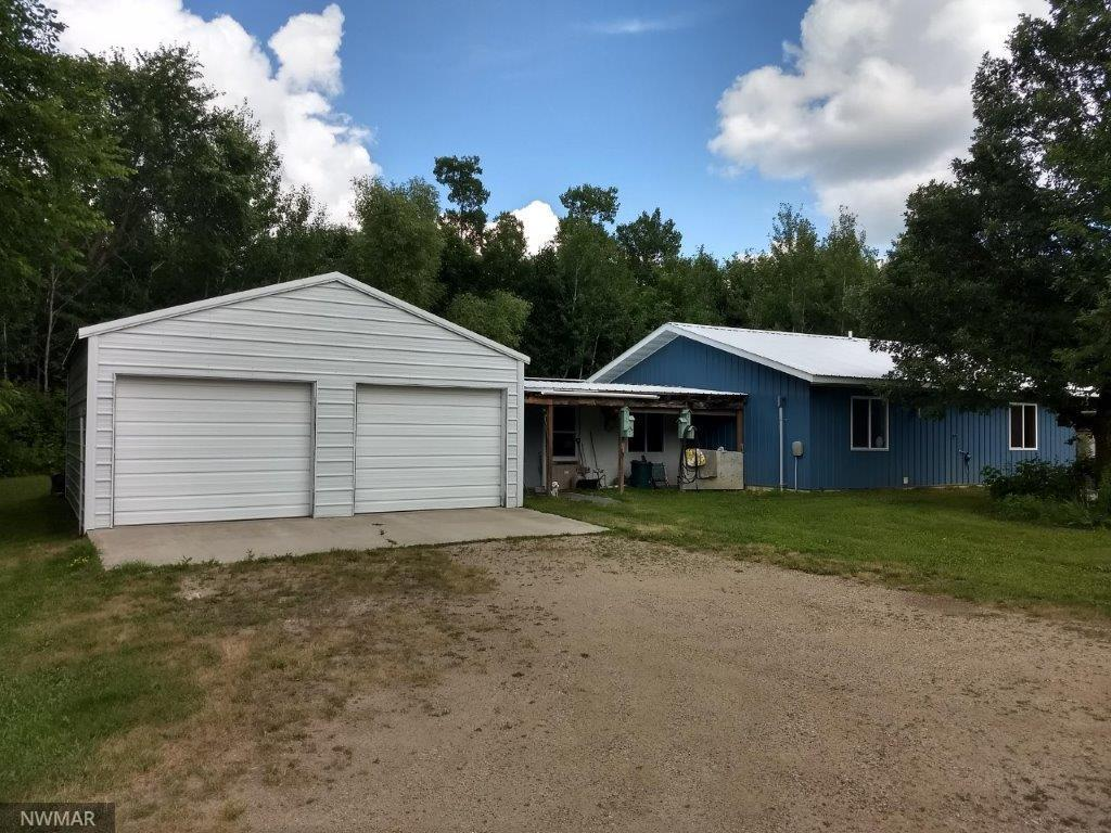 34052 Sand Lake Property Photo - Bagley, MN real estate listing
