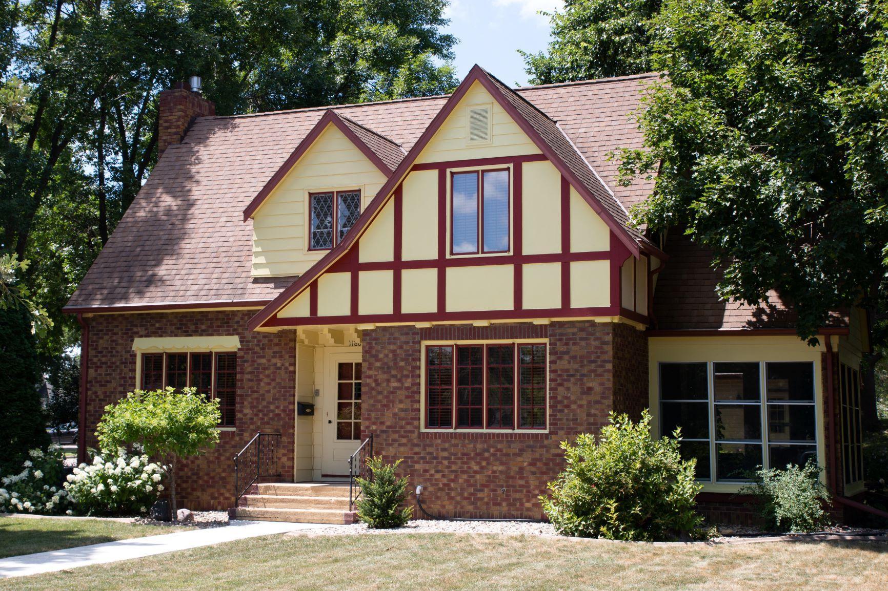 1180 3rd Street Property Photo - Granite Falls, MN real estate listing