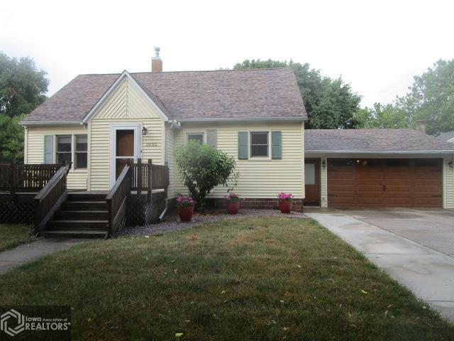 1005 5th N Property Photo - Humboldt, IA real estate listing