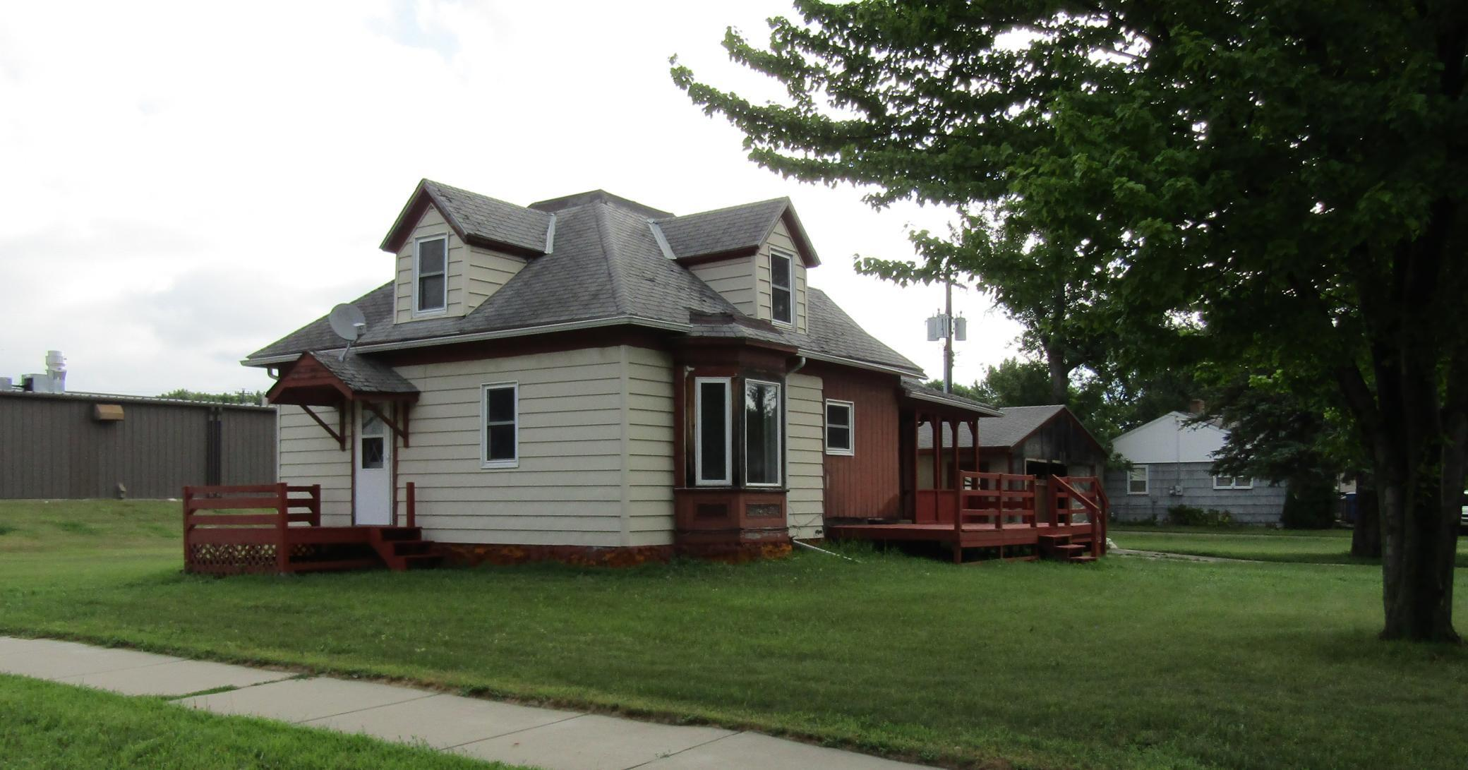 580 Maple Street Property Photo - Dawson, MN real estate listing