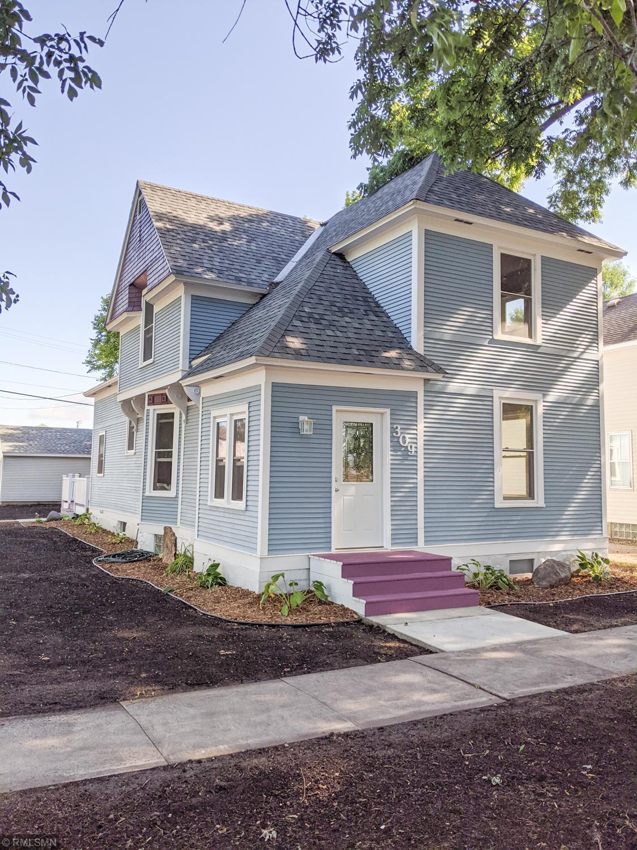 309 W Adams Street Property Photo - Arlington, MN real estate listing
