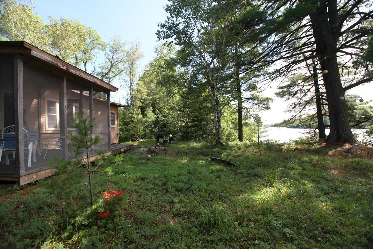 Keenan Is Lake Vermilion Property Photo - Tower, MN real estate listing