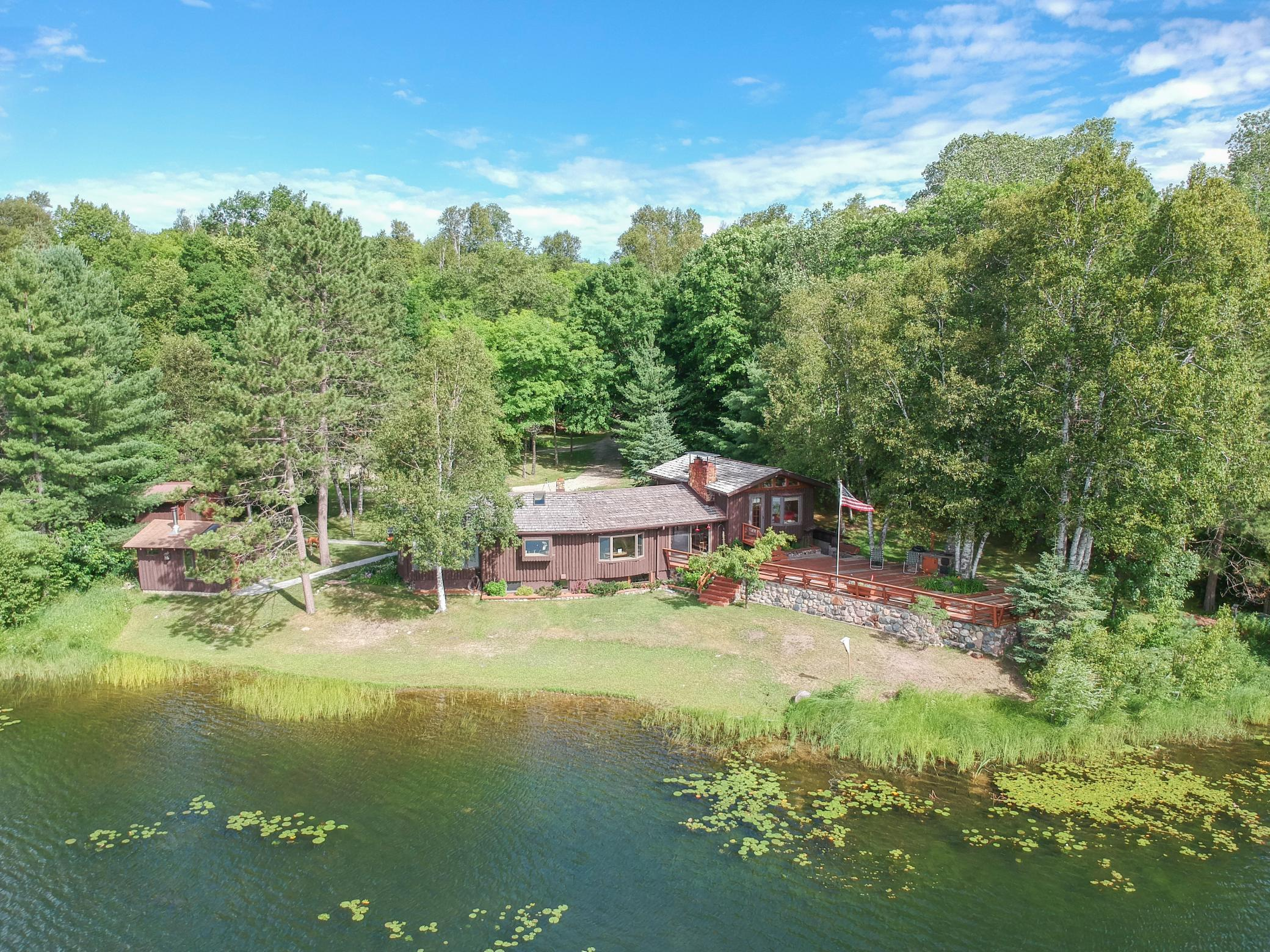 42330 W Sand Lake Drive Property Photo - Bovey, MN real estate listing