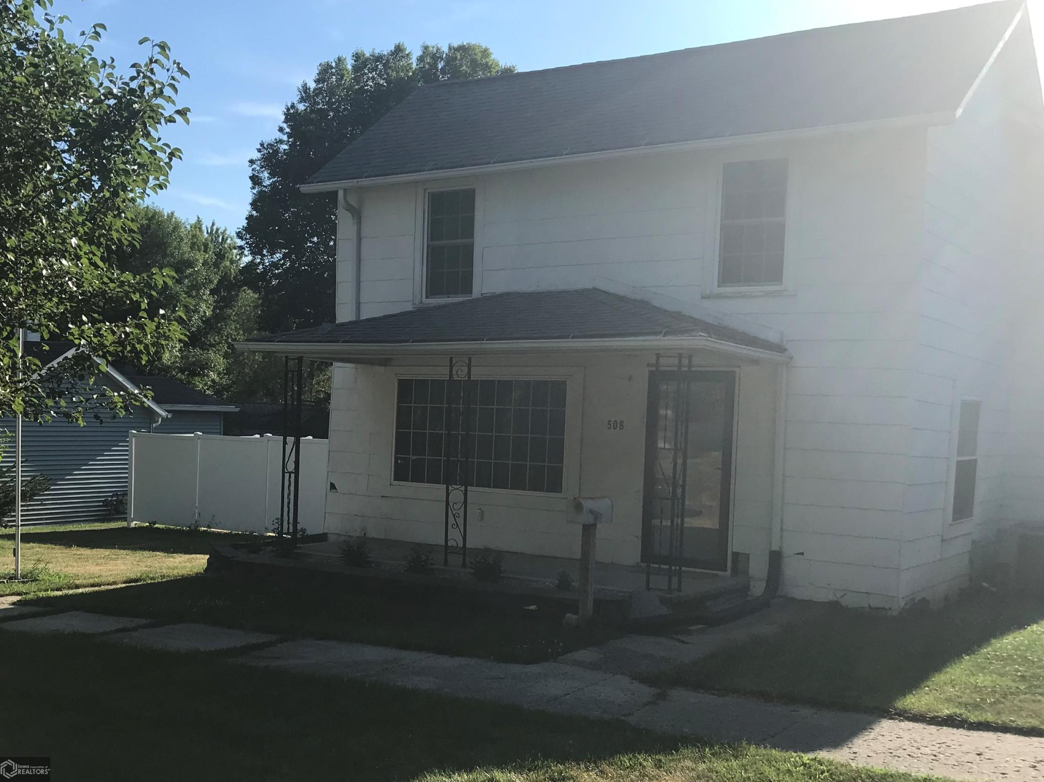 508 Main Property Photo - Ida Grove, IA real estate listing
