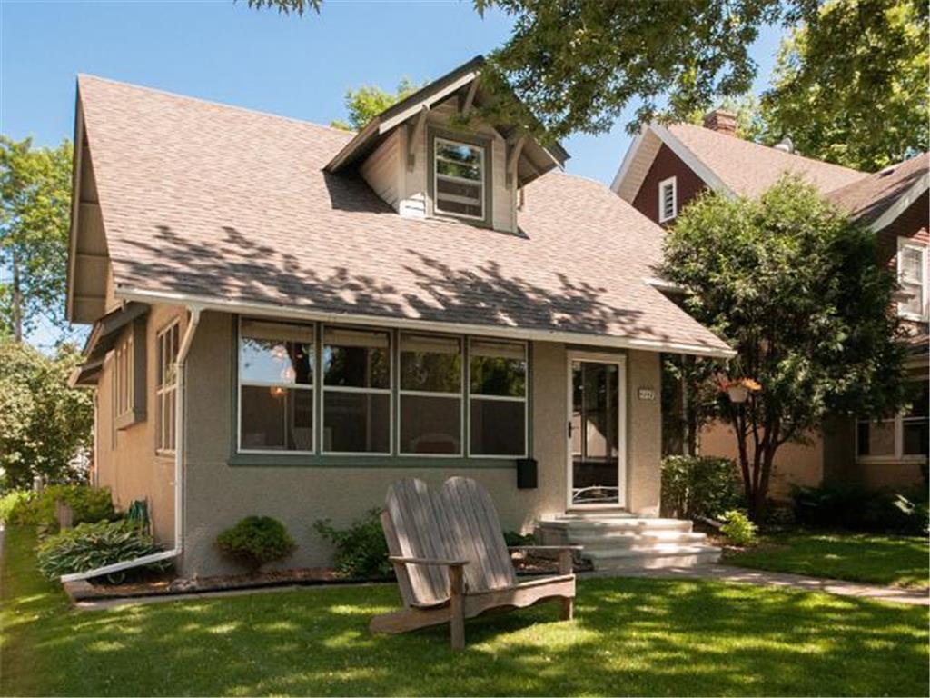 4147 Pleasant Avenue Property Photo - Minneapolis, MN real estate listing