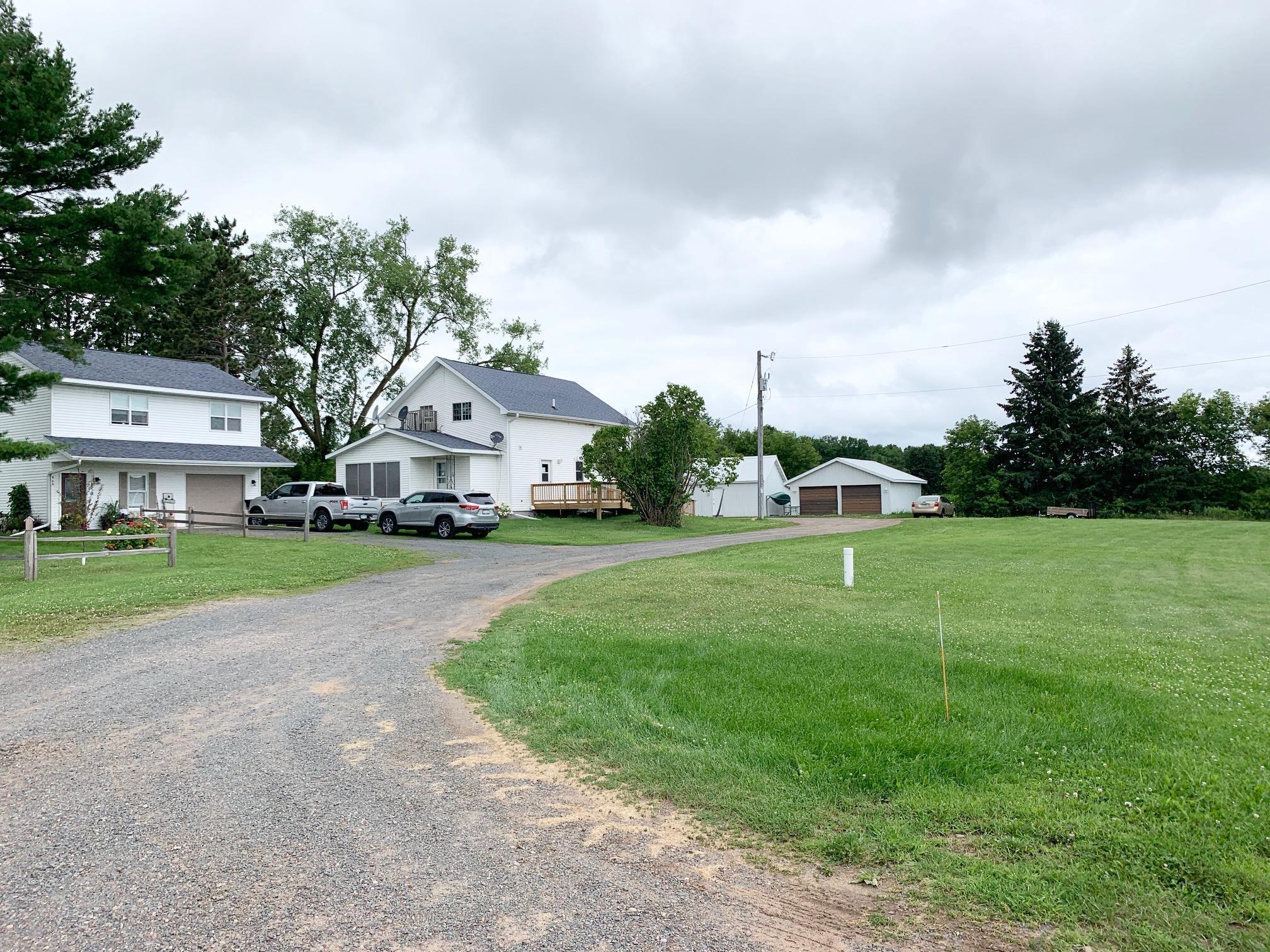 901 W Clayton Avenue Property Photo - Clayton, WI real estate listing