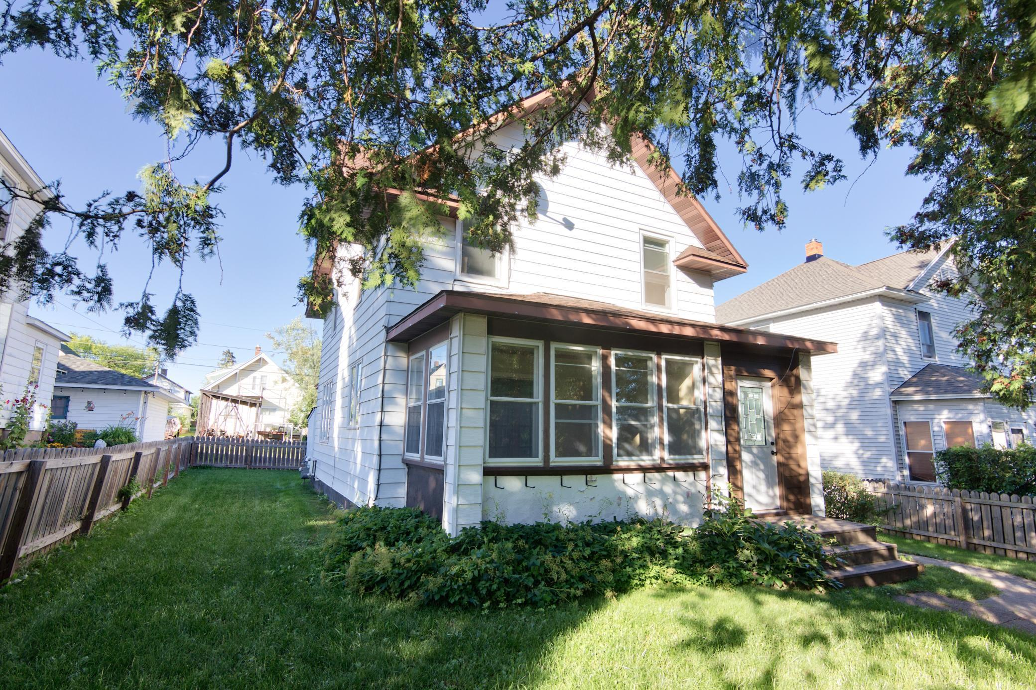 104 New Jersey Avenue W Property Photo - Gilbert, MN real estate listing