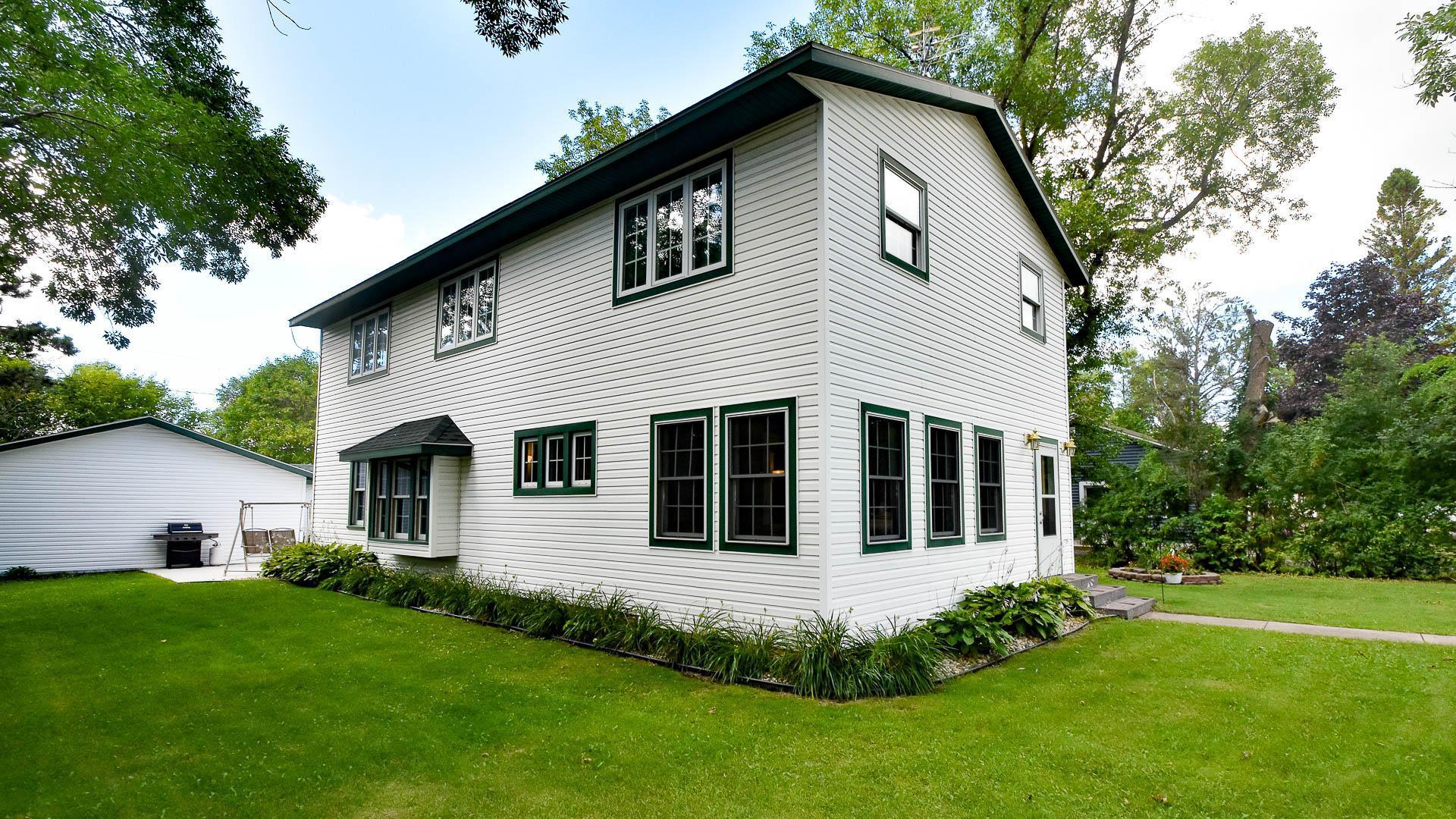 10730 Tobys Avenue SE Property Photo - Forada, MN real estate listing