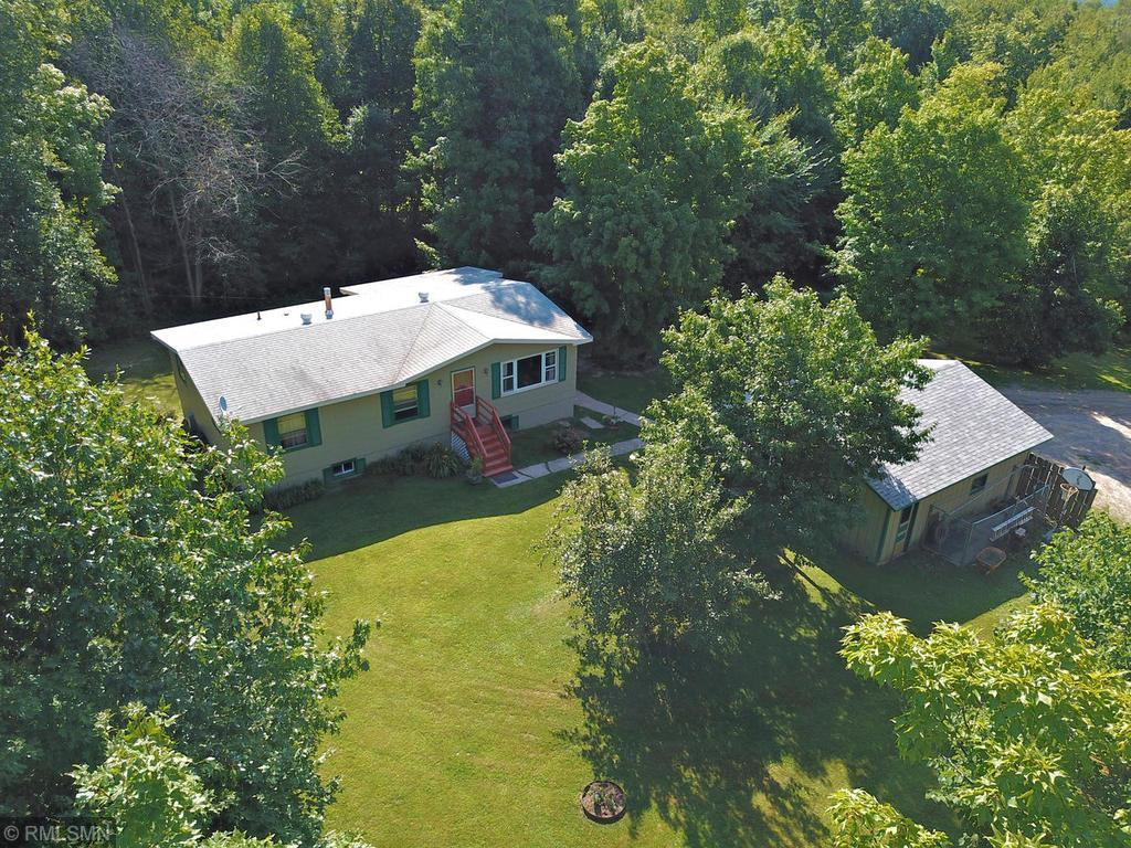 25150 Trout Lake Acres Road Property Photo - Bovey, MN real estate listing