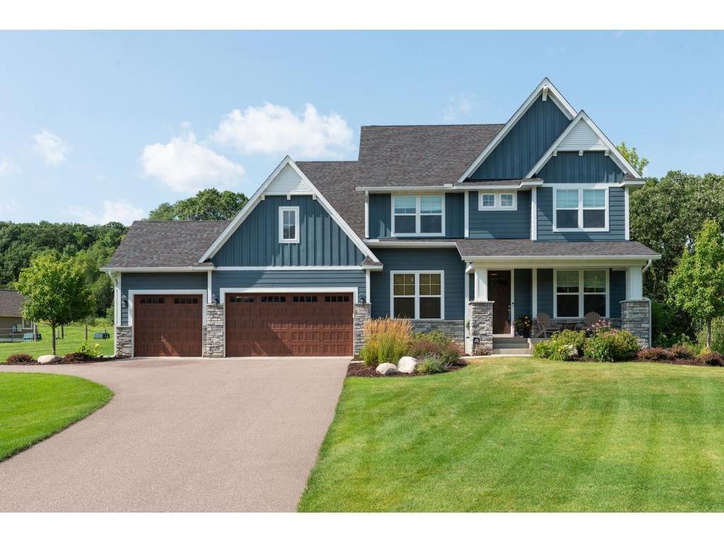 3340 Osgood Cove N Property Photo - Baytown Twp, MN real estate listing