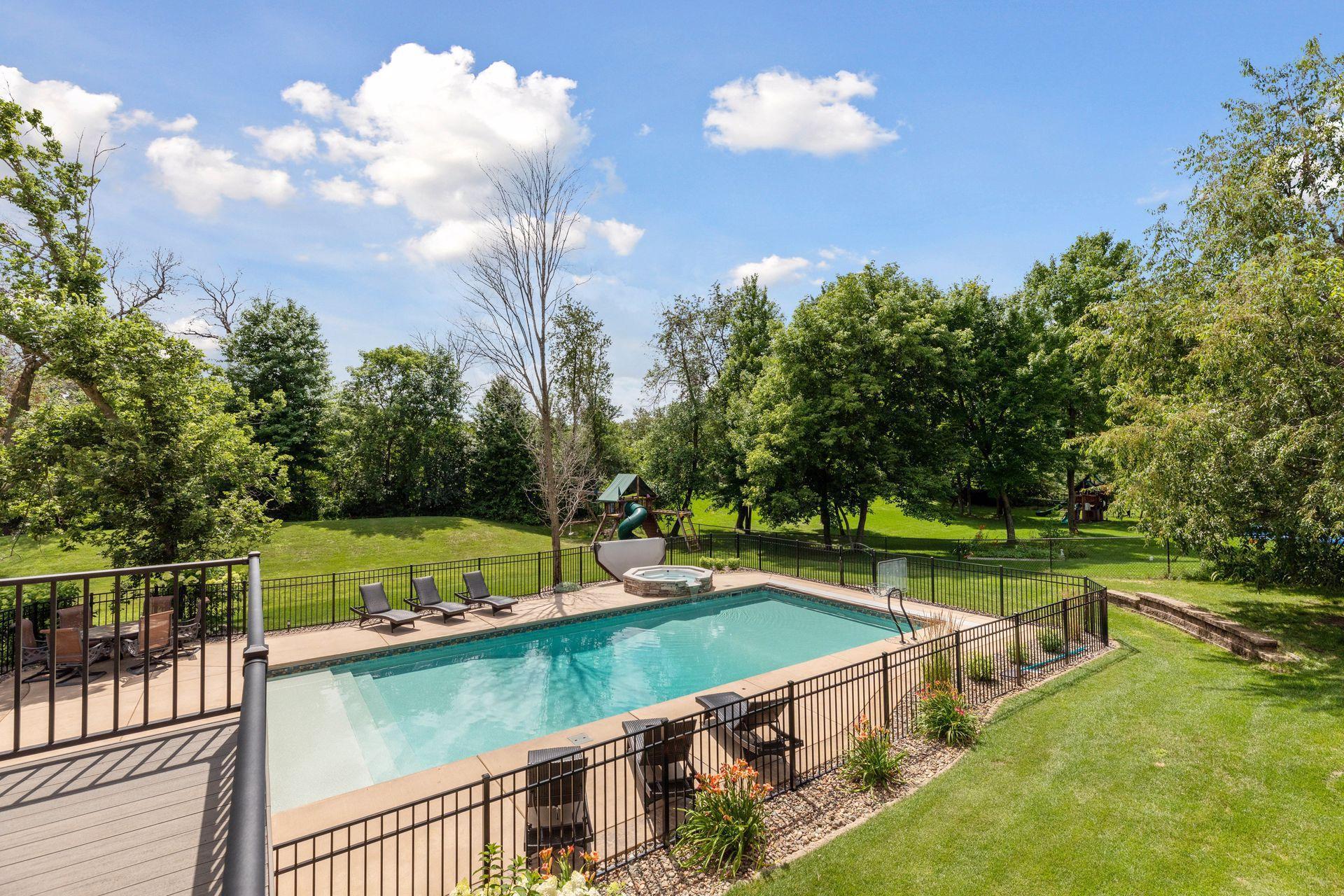 2714 146th Avenue NE Property Photo - Ham Lake, MN real estate listing