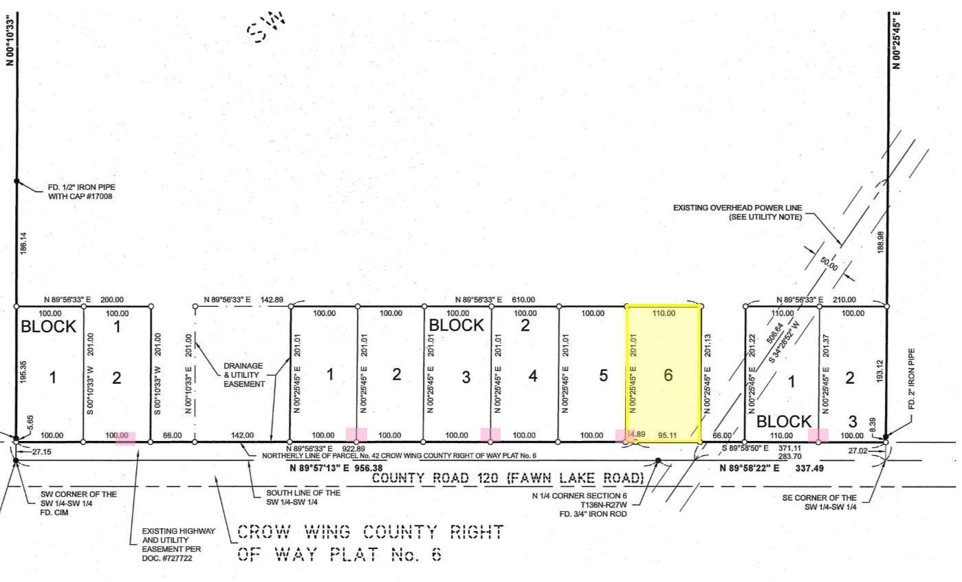 Tbd Fawn Lake Road Property Photo