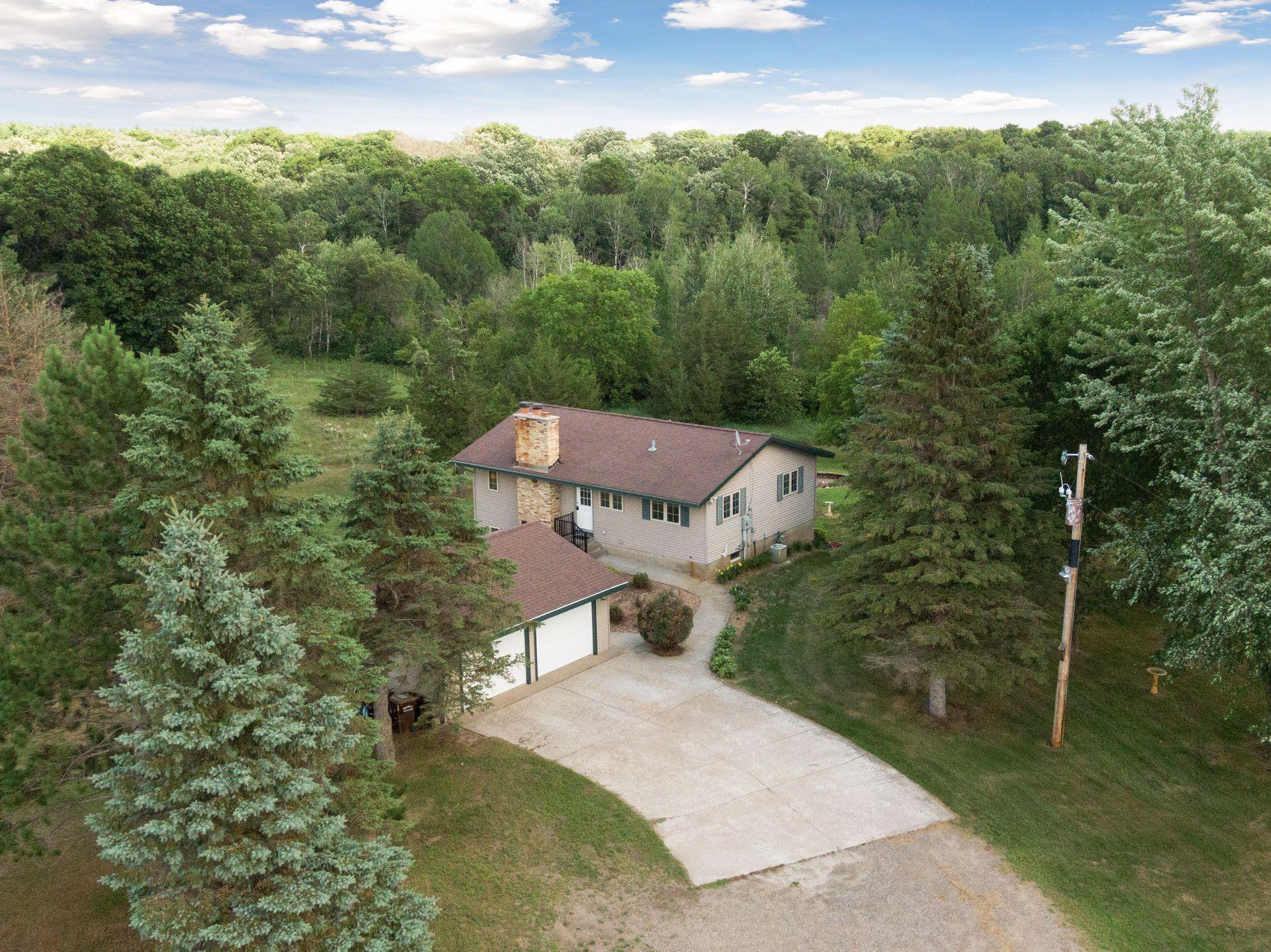 10681 185th Avenue SE Property Photo - Becker, MN real estate listing