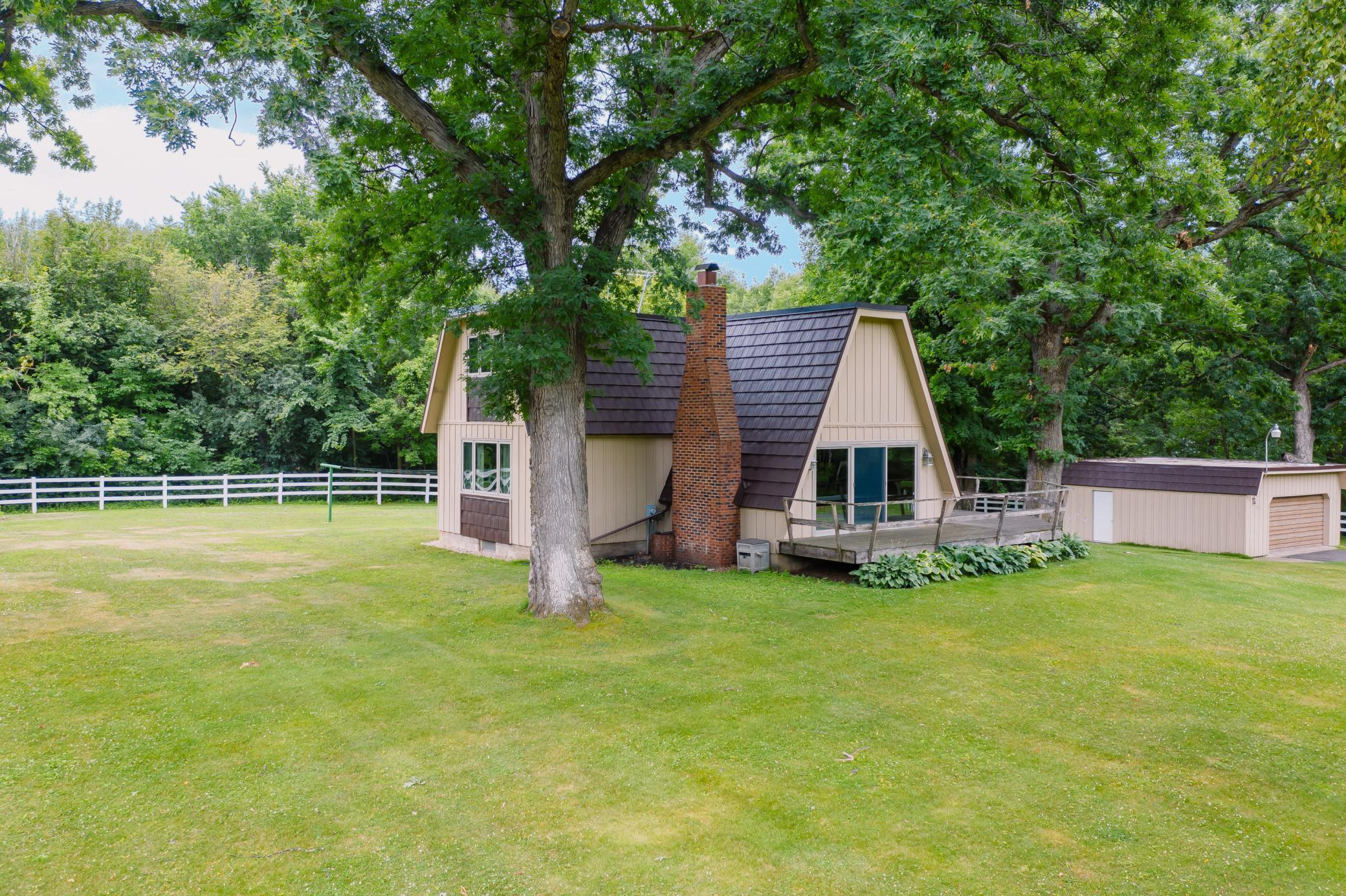 117 97th Street NE Property Photo - Monticello, MN real estate listing