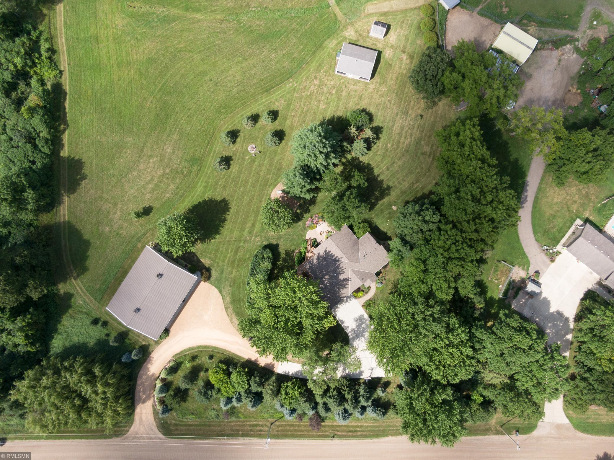 10760 102nd Street Property Photo - Waconia, MN real estate listing