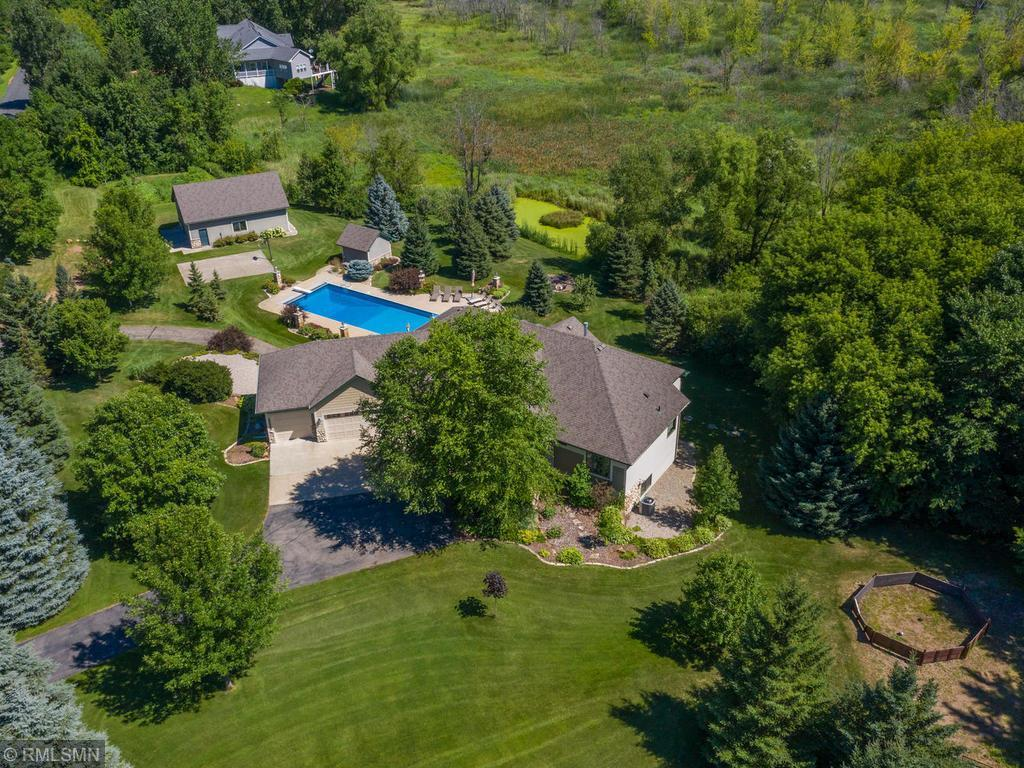 28675 Woodland Trail Property Photo - New Prague, MN real estate listing