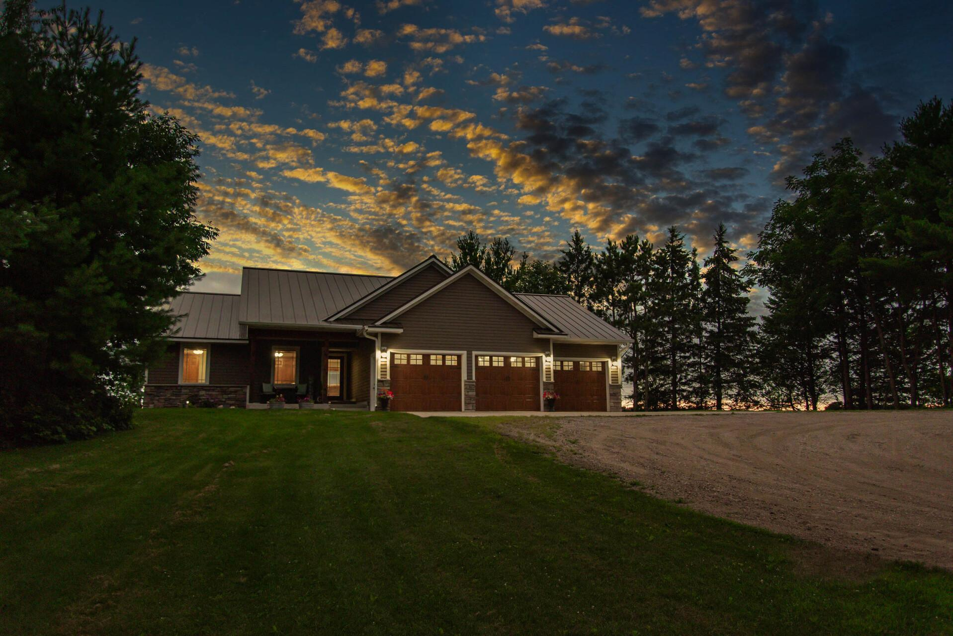 4308 Clearwater Trail Property Photo - Lonsdale, MN real estate listing