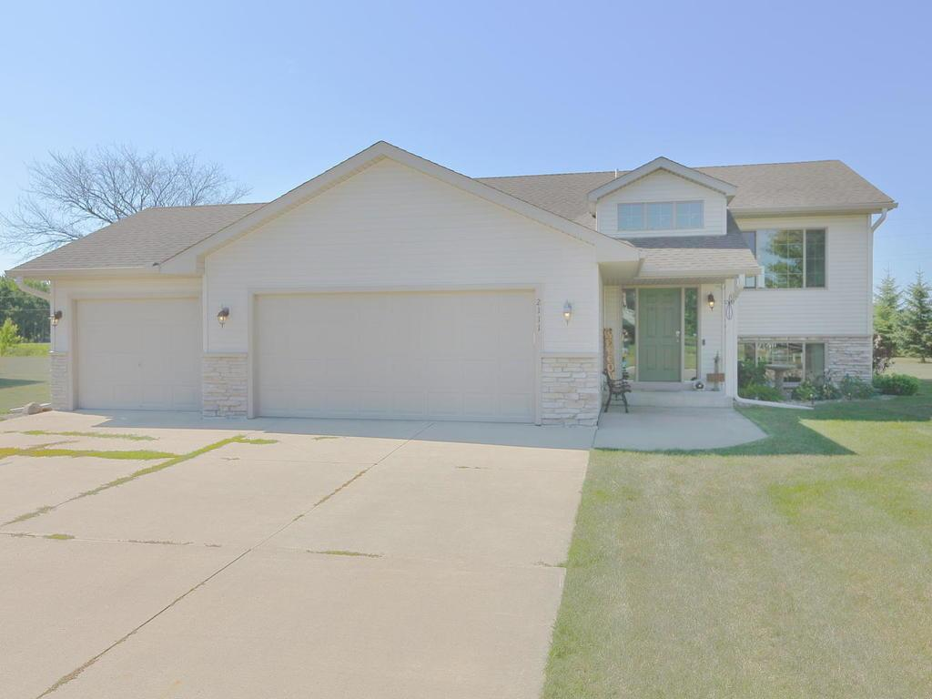 2111 Hope Avenue Property Photo - Lester Prairie, MN real estate listing