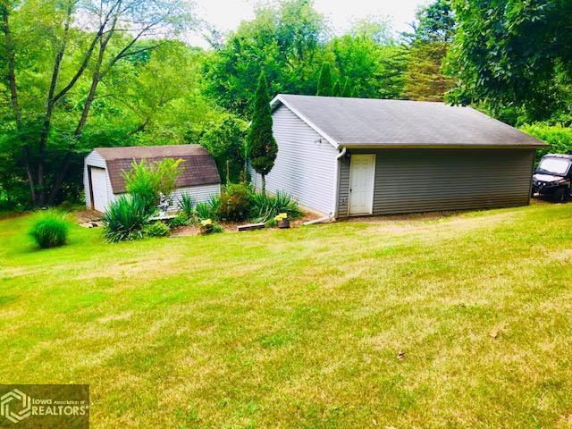 212 Hillcrest Ridge Property Photo - Montezuma, IA real estate listing