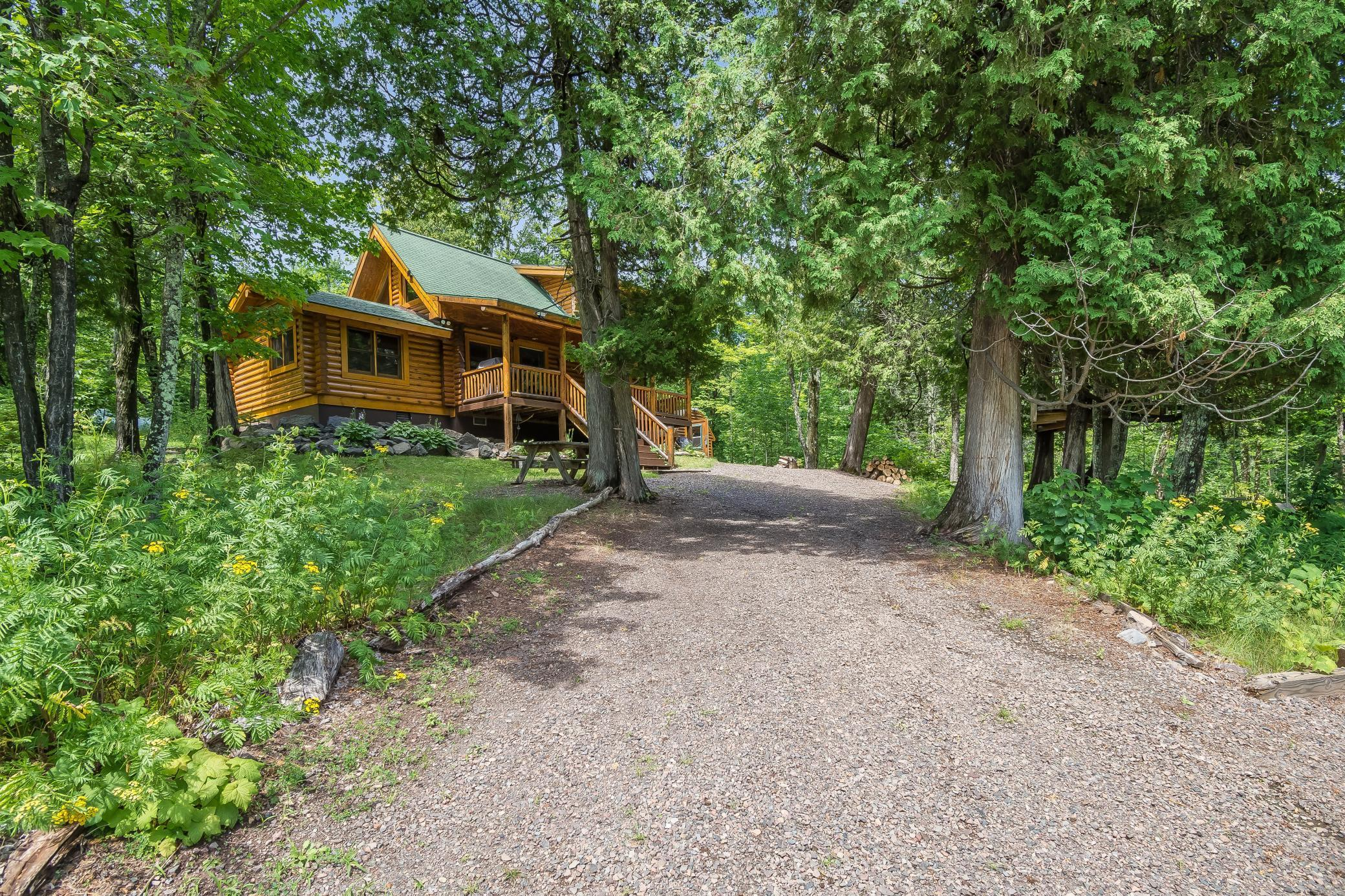 2659 Ridgeview Property Photo - Two Harbors, MN real estate listing