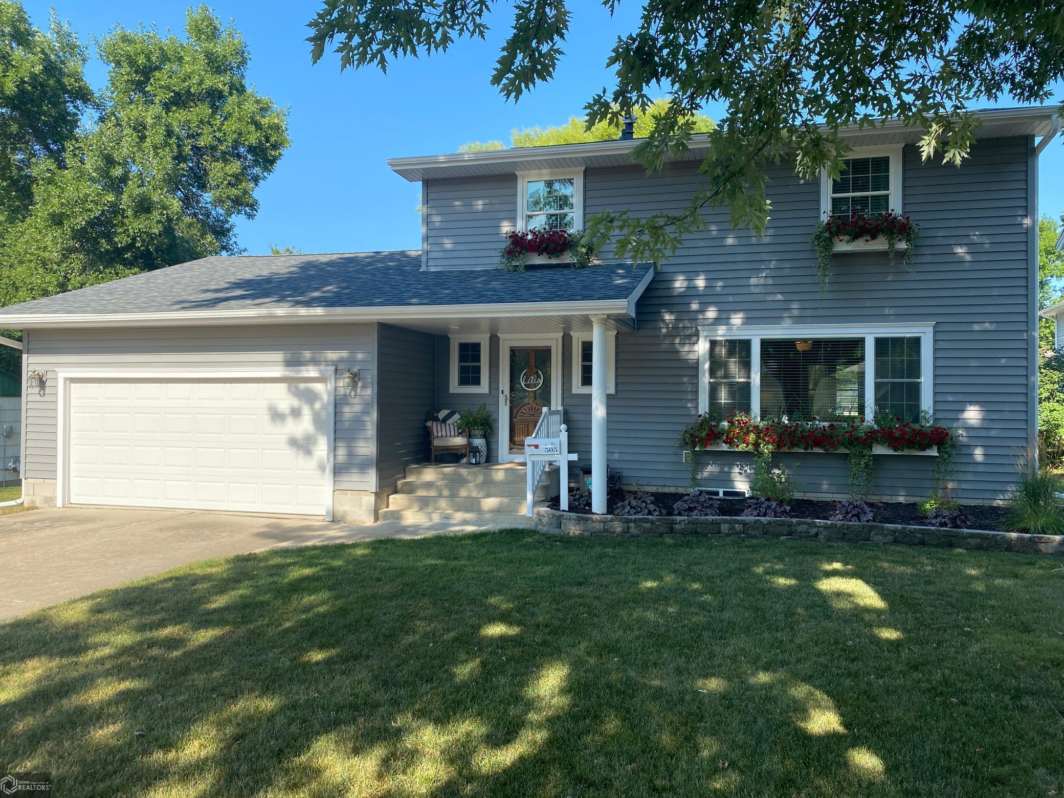 505 6th Street Property Photo - Humboldt, IA real estate listing