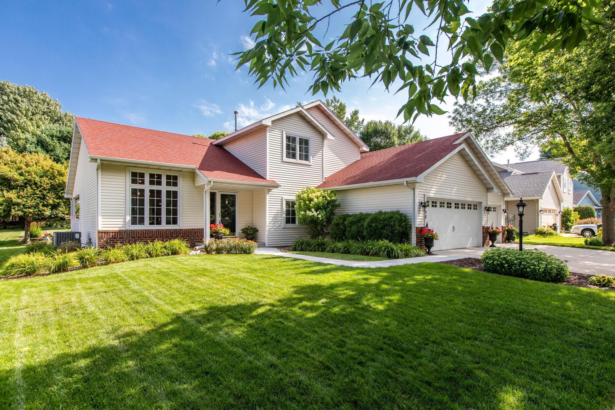 4308 Trenton Lane NW Property Photo - Rochester, MN real estate listing