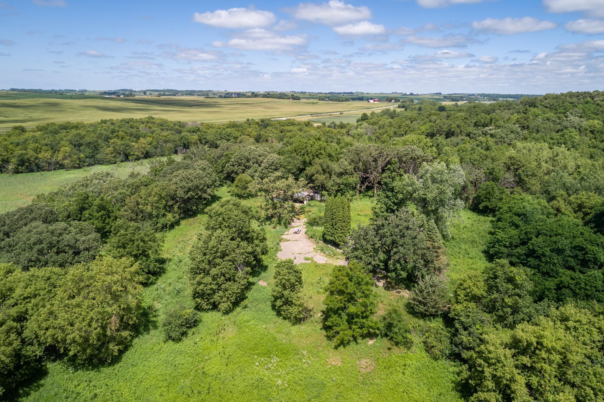11155 Karow Trail Property Photo - Nerstrand, MN real estate listing