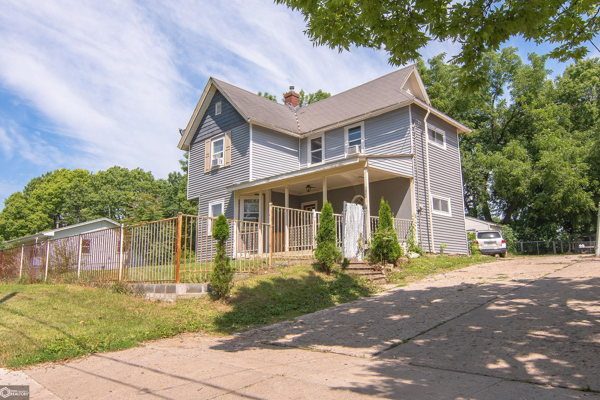 1823 Allison Avenue Property Photo - Des Moines, IA real estate listing