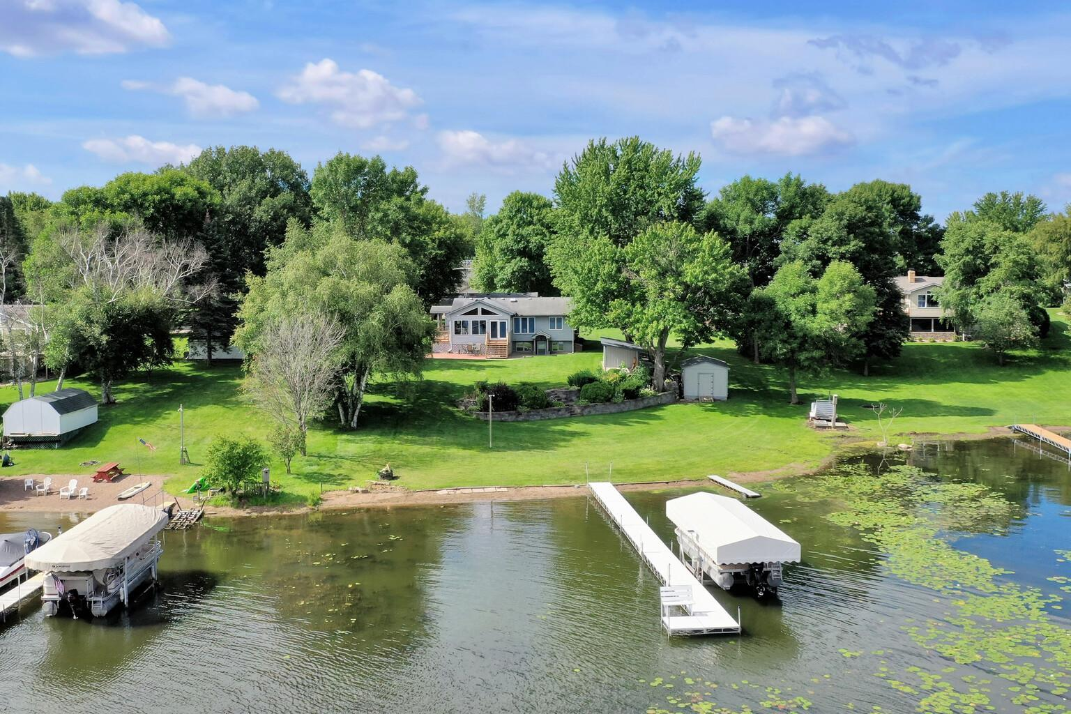 29645 Neal Avenue Property Photo - Lindstrom, MN real estate listing