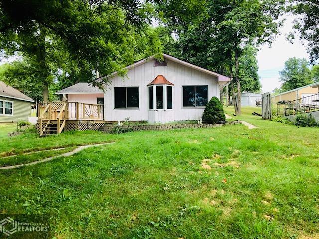 108 Lakeview Drive Property Photo - Montezuma, IA real estate listing