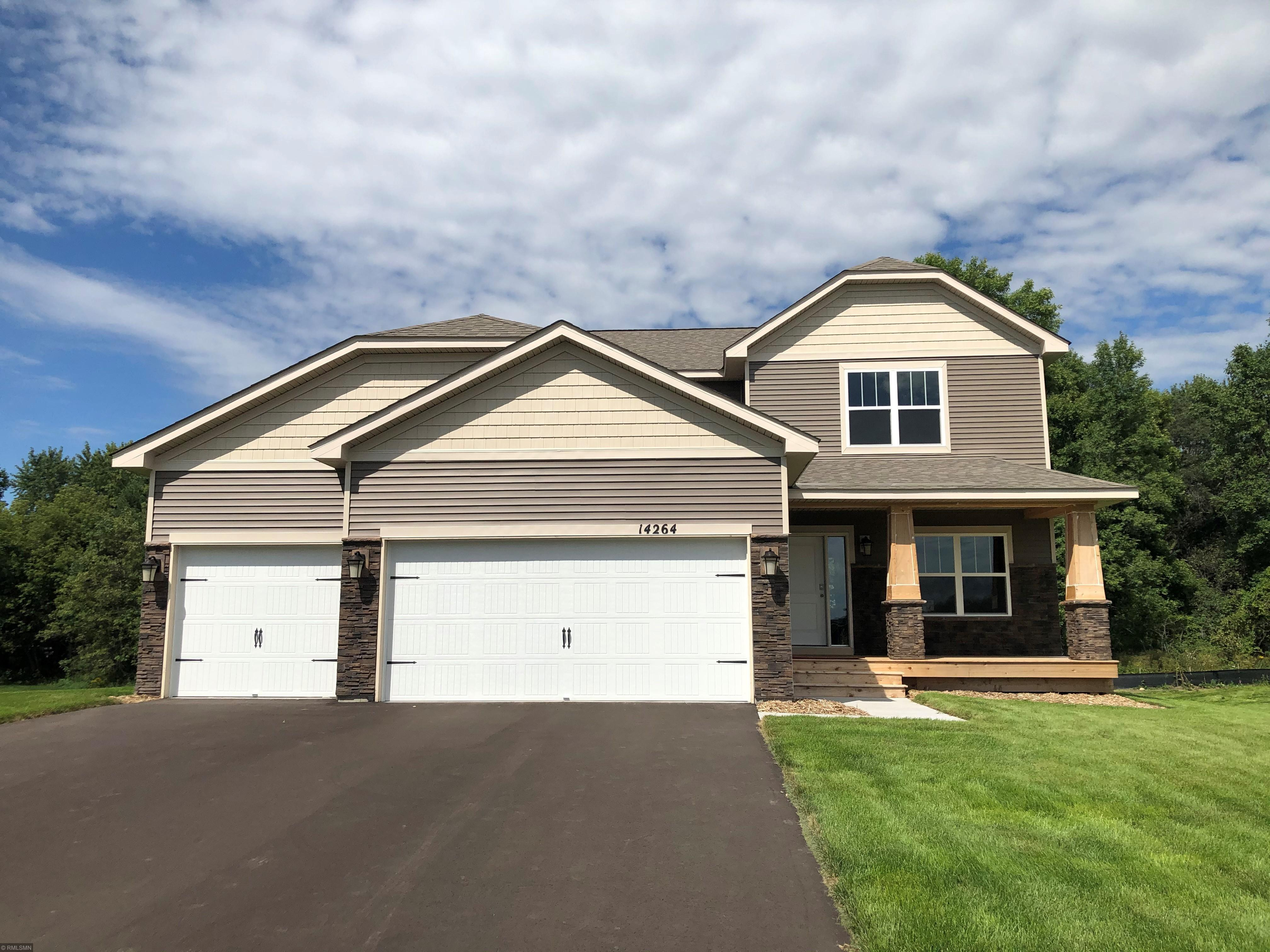 14264 77th Lane NE Property Photo - Otsego, MN real estate listing