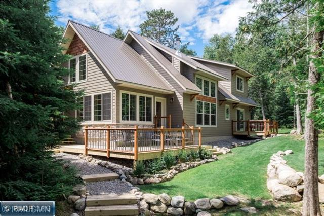 5521 Pine Island Property Photo - Tower, MN real estate listing