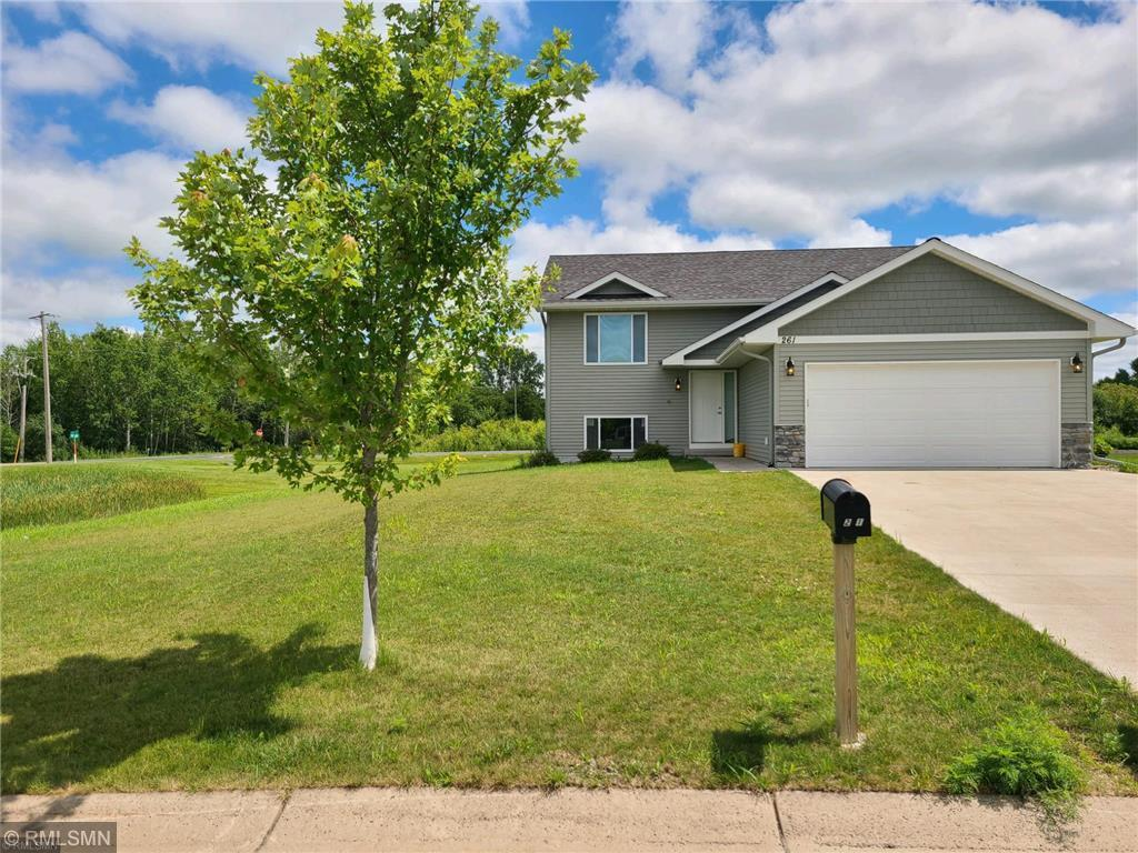 261 Pintail Street Property Photo - Baldwin, WI real estate listing