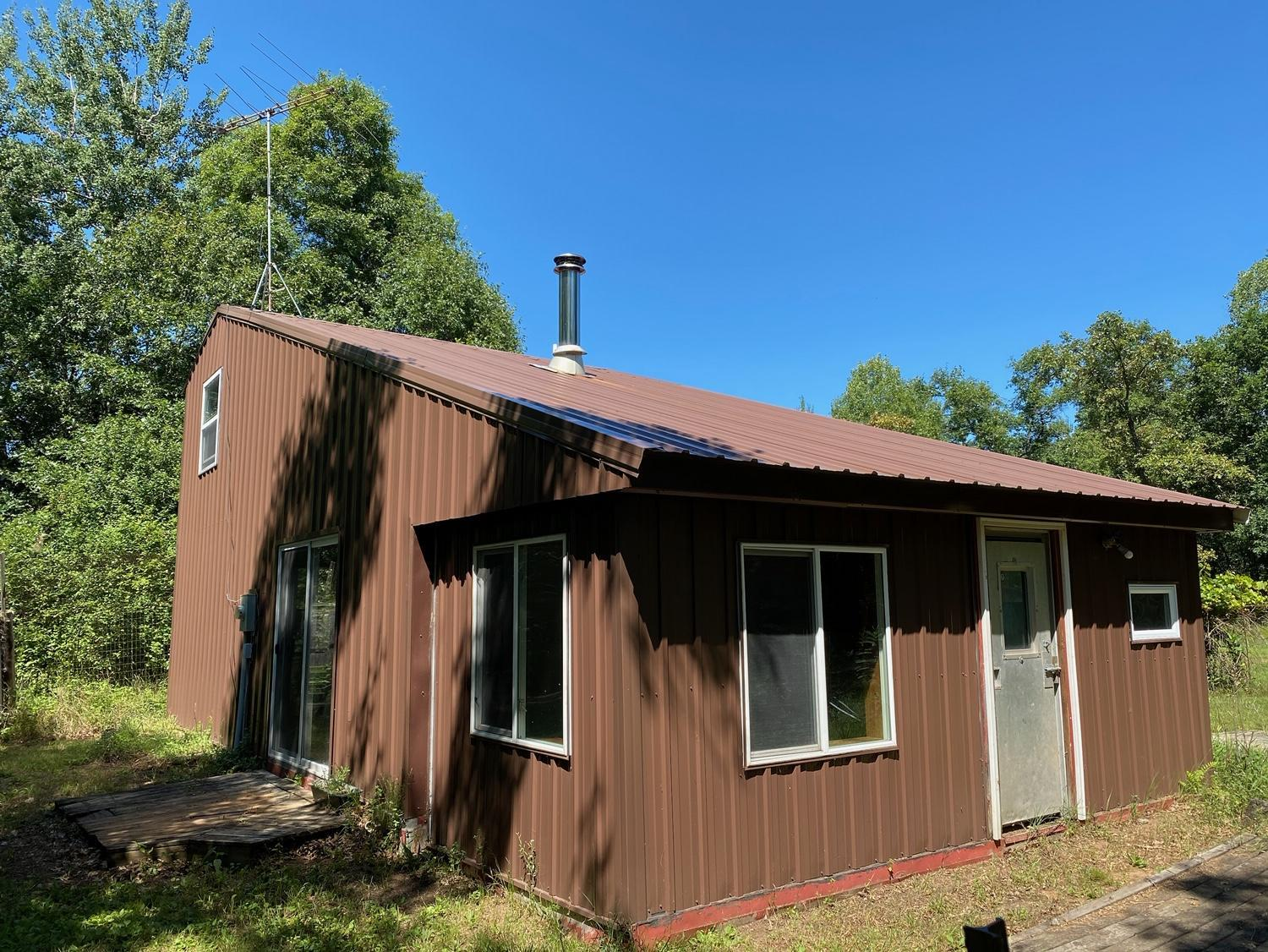 20730 Birnstengel Road Property Photo - Anderson Twp, WI real estate listing
