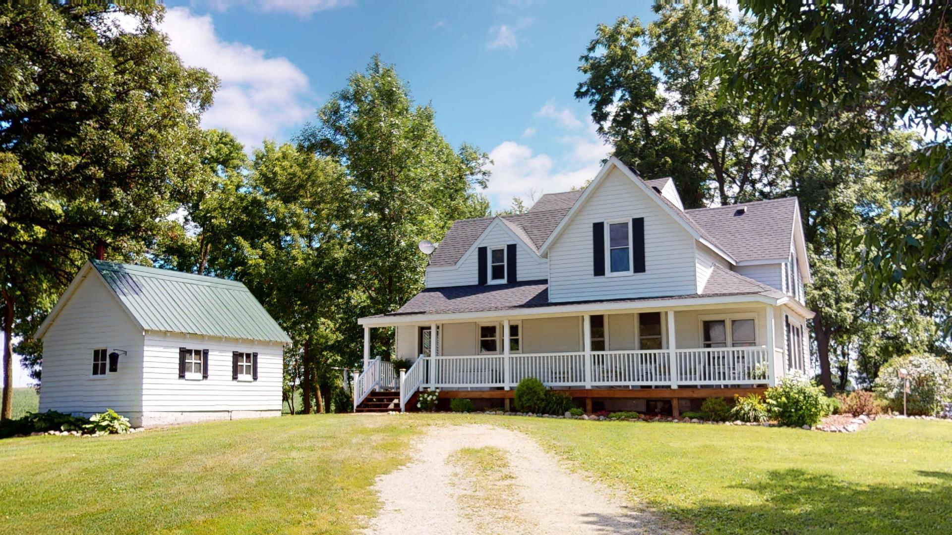 5400 Dane Road Property Photo