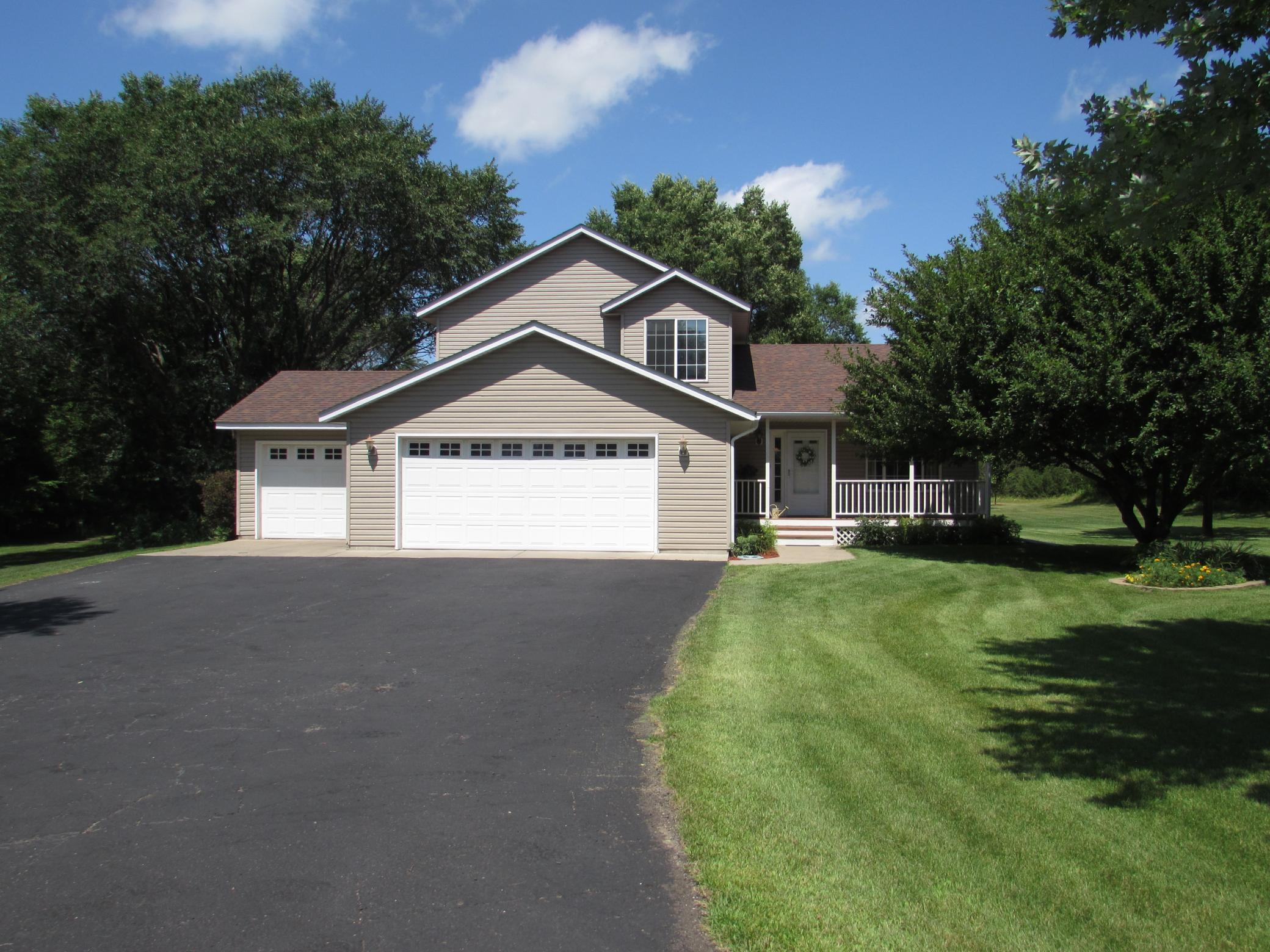 13272 91st Street Property Photo - Becker, MN real estate listing
