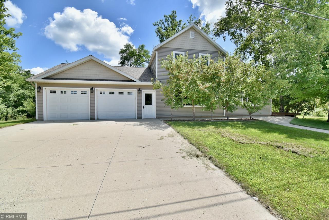 206 Danelz Avenue Property Photo - Benson, MN real estate listing