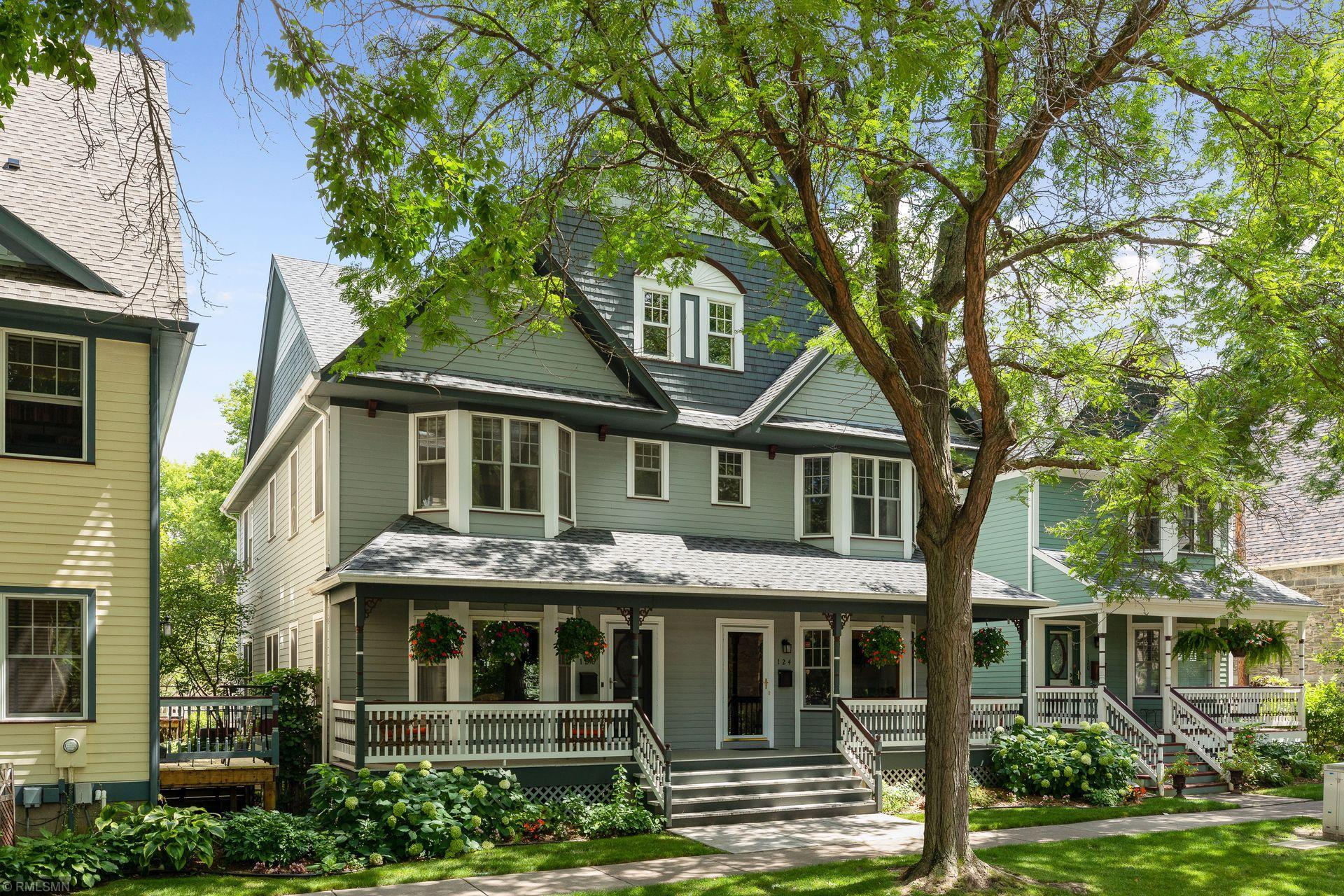 126 Mackubin Street Property Photo