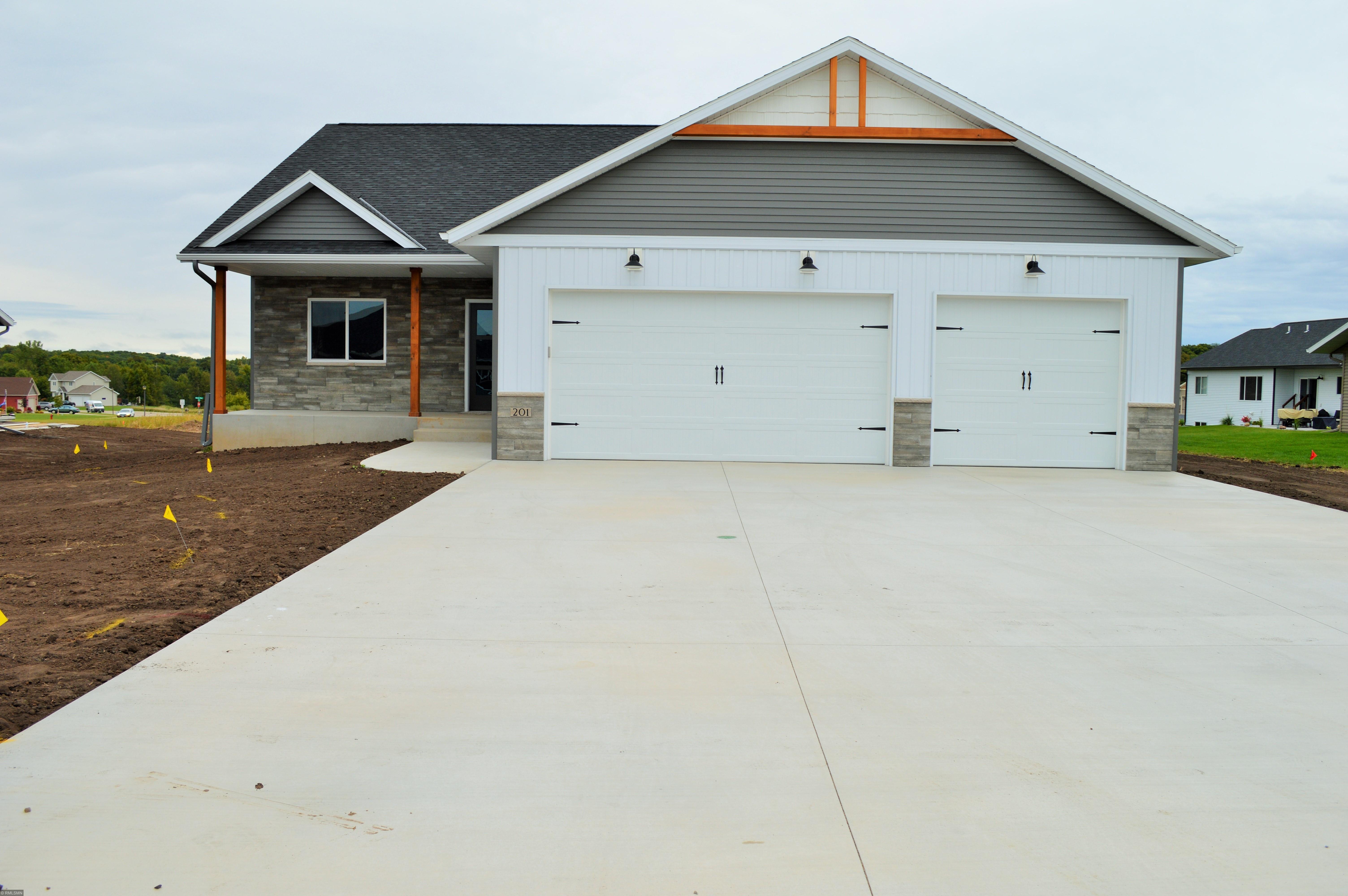 201 Casa Avenue Property Photo - Avon, MN real estate listing