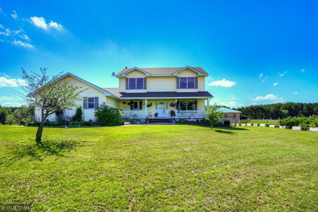34202 6th Street NE Property Photo - Cambridge, MN real estate listing