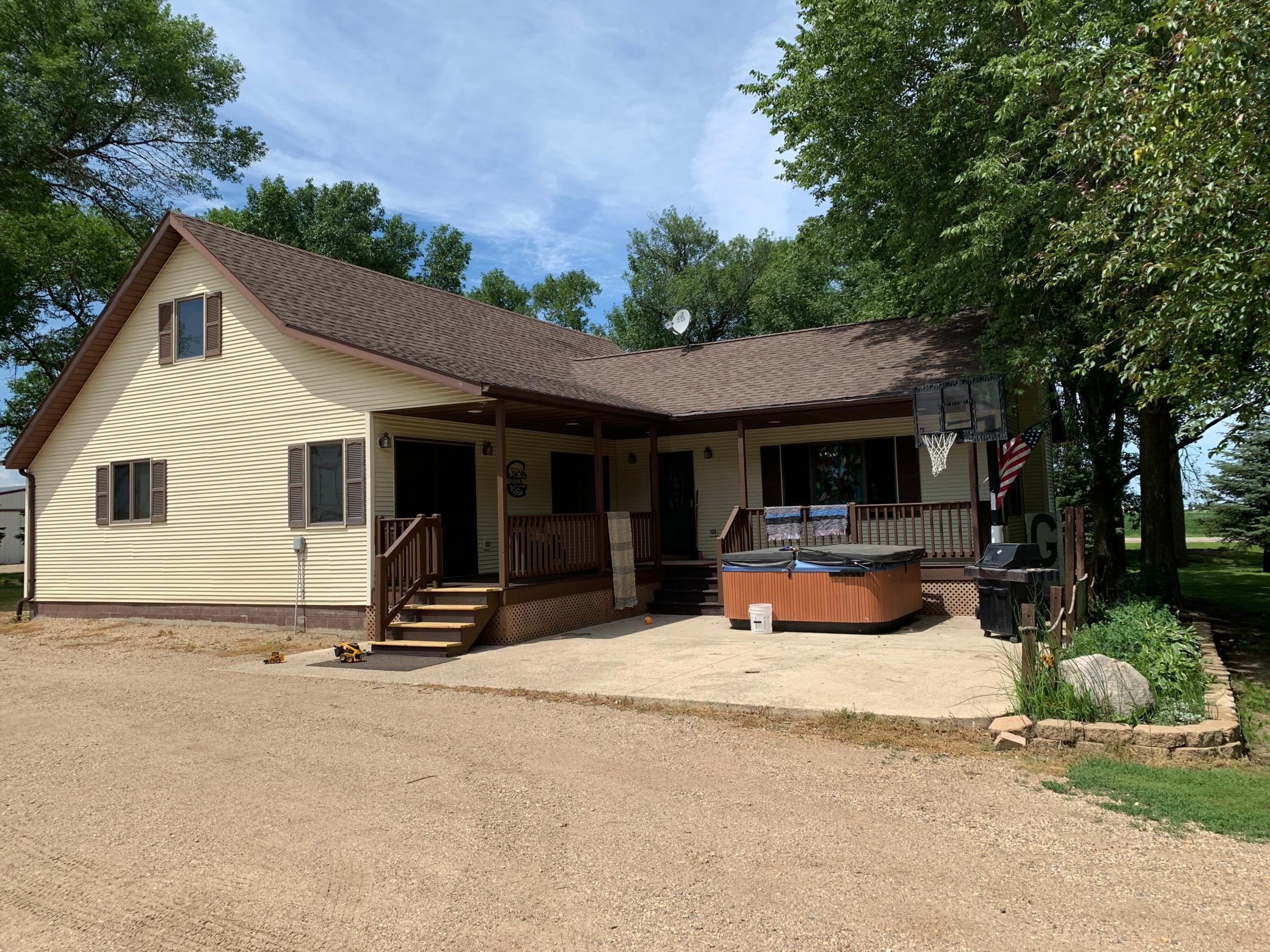 1795 County Road 111 Property Photo - Tyler, MN real estate listing